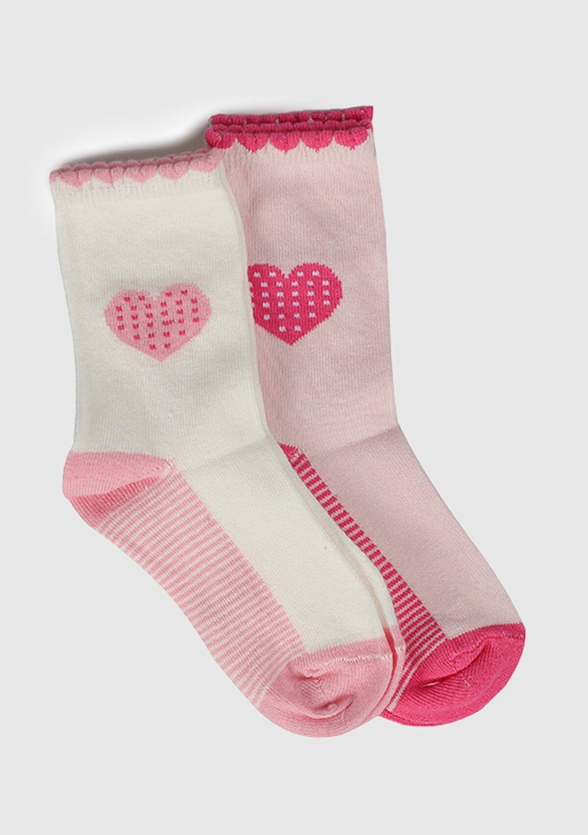 resm Multi Kız Çocuk Çorap