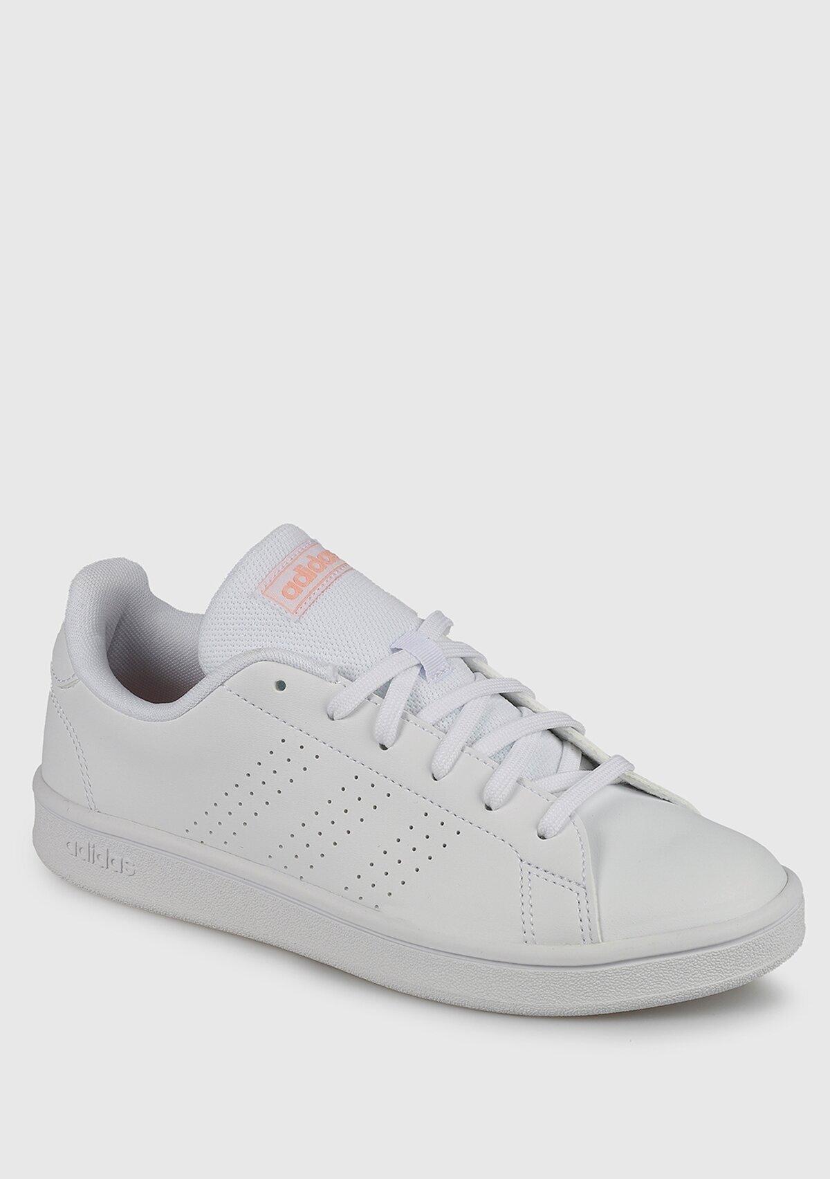 resm Advantage Base Beyaz Kadın Sneaker Ee7510