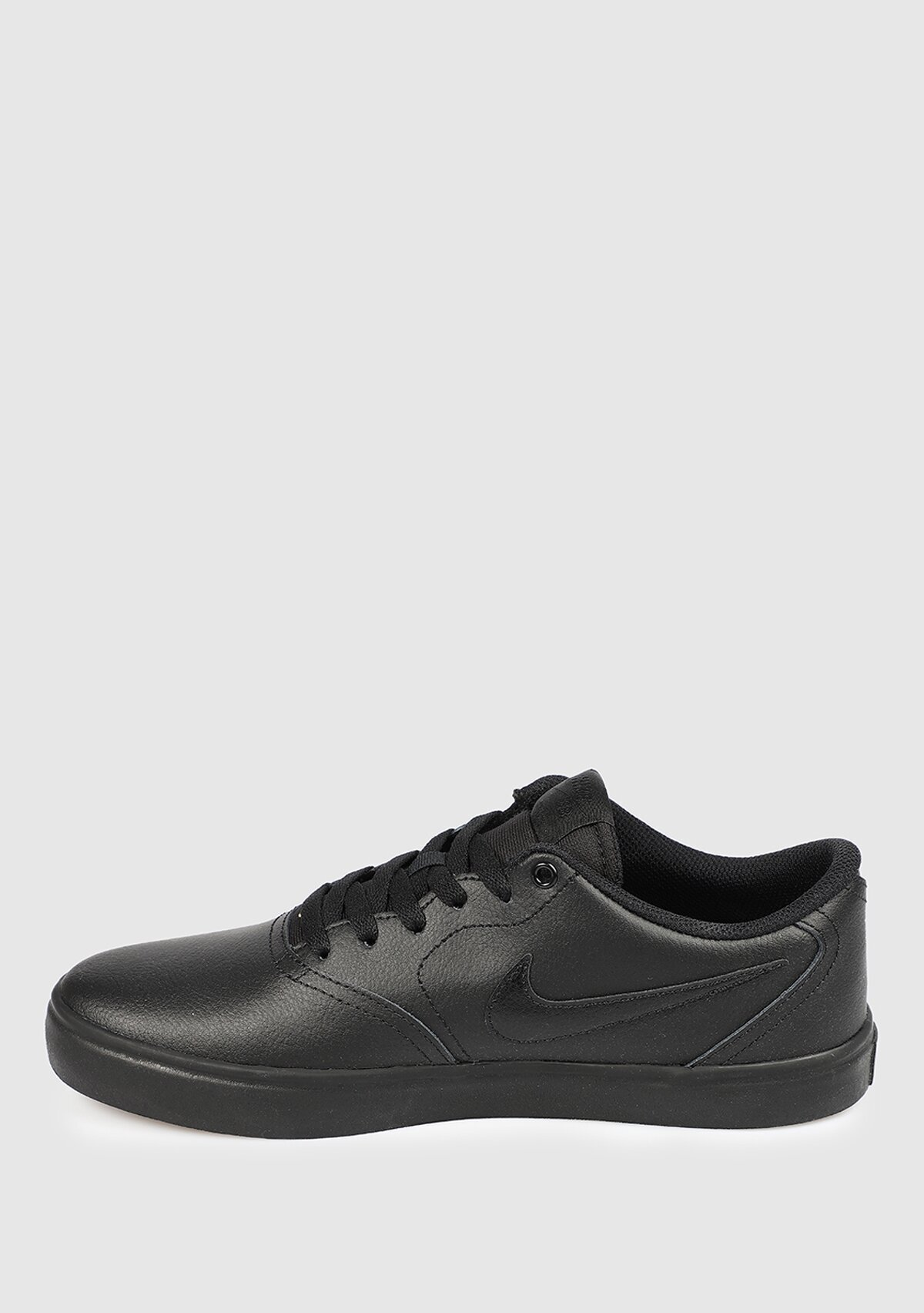 resm Sb Check Solar Siyah Erkek Sneaker 843895-009
