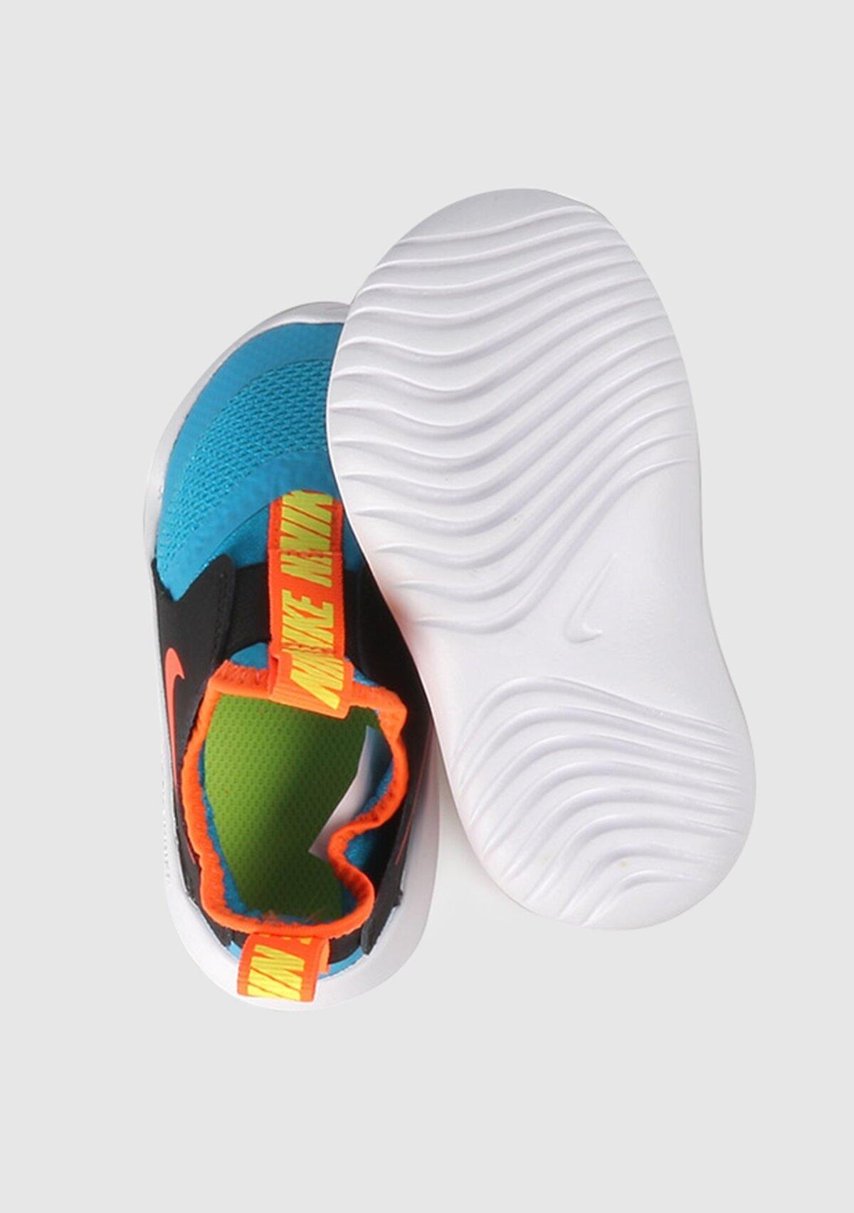 resm Flex Runner Mavi Unisex Sneaker At4665-405