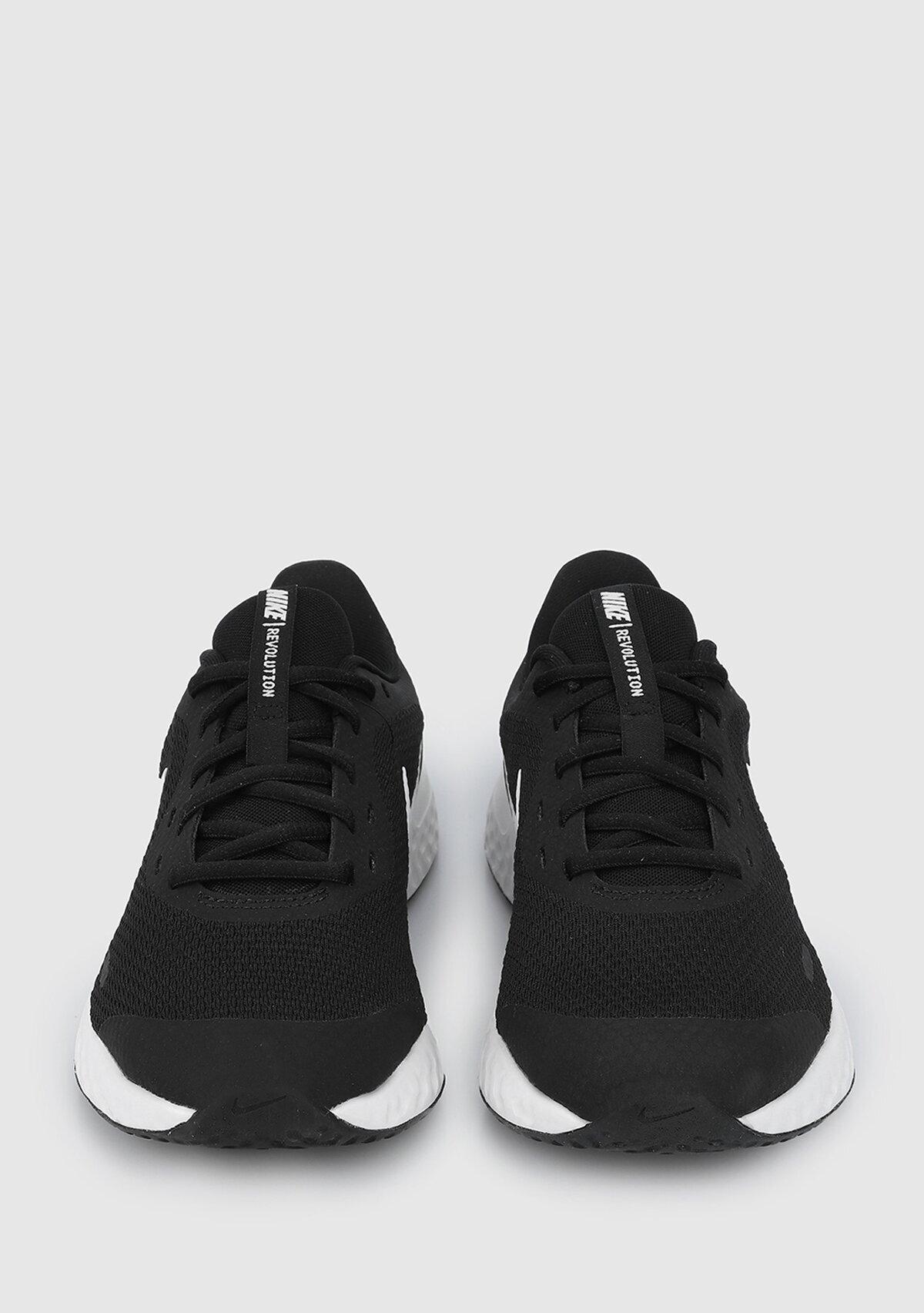 resm Revolution 5 Siyah Kadın Sneaker Bq5671-003