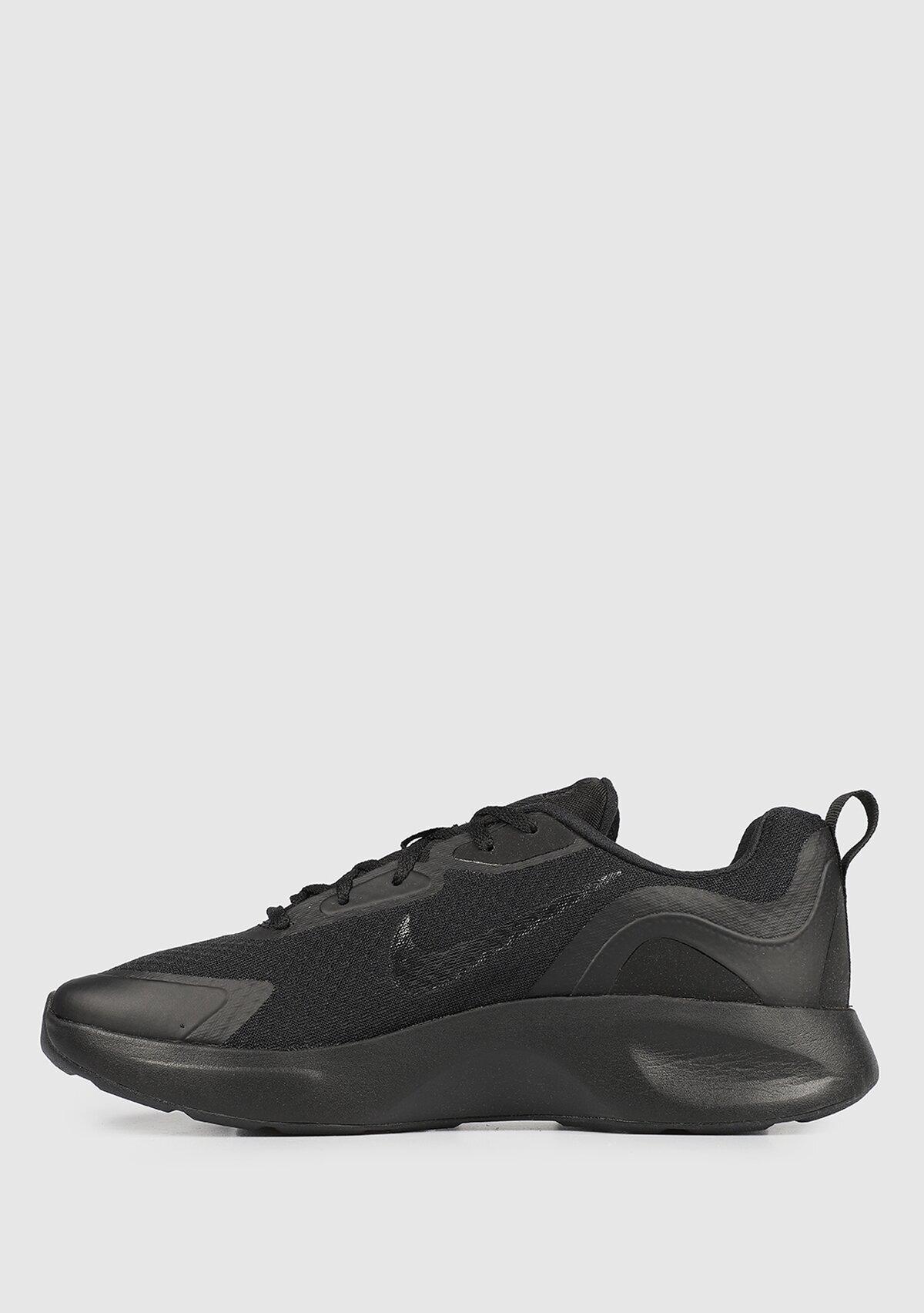 resm Wearallday Siyah Erkek Spor Ayakkabı Cj1682-003