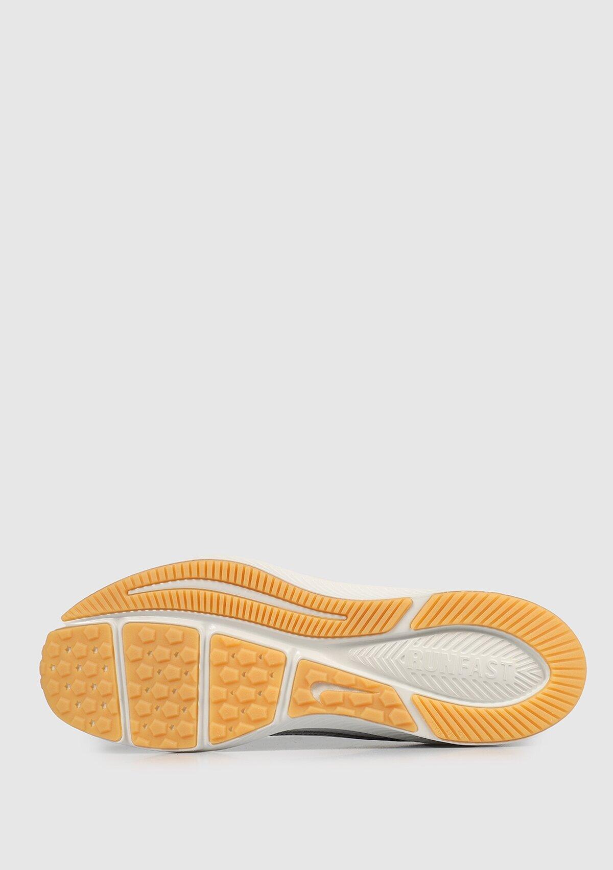 resm Varsity Leather Beyaz Kadın Spor Ayakkabı Cn9146-100