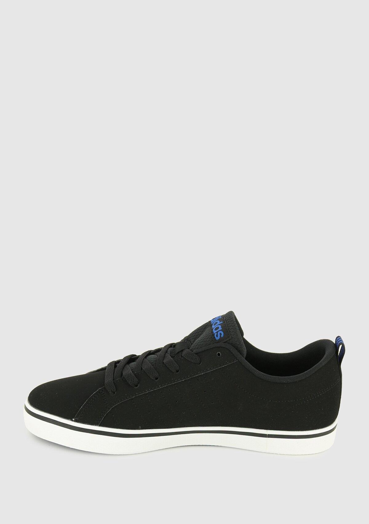 resm Vs Pace Siyah Erkek Tenis Ayakkabısı Aw4591