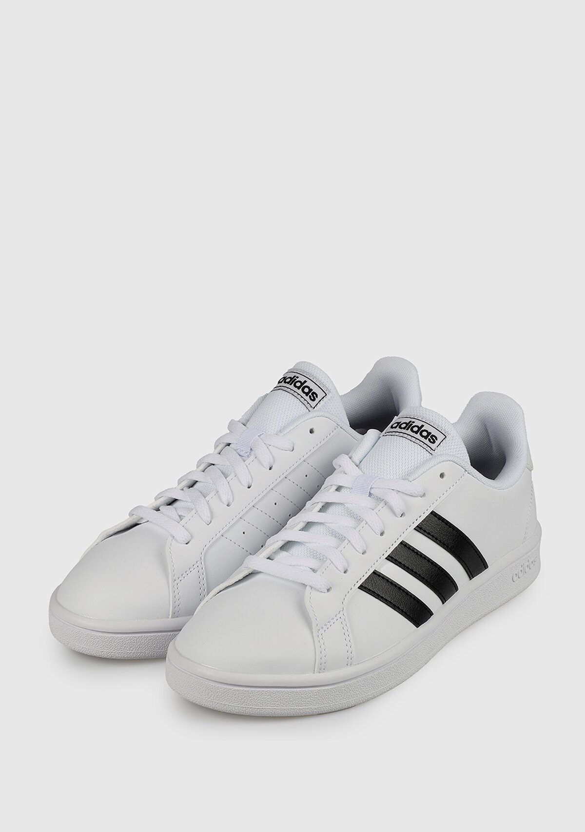 resm Grand Court Base Beyaz Kadın Sneaker Ee7968