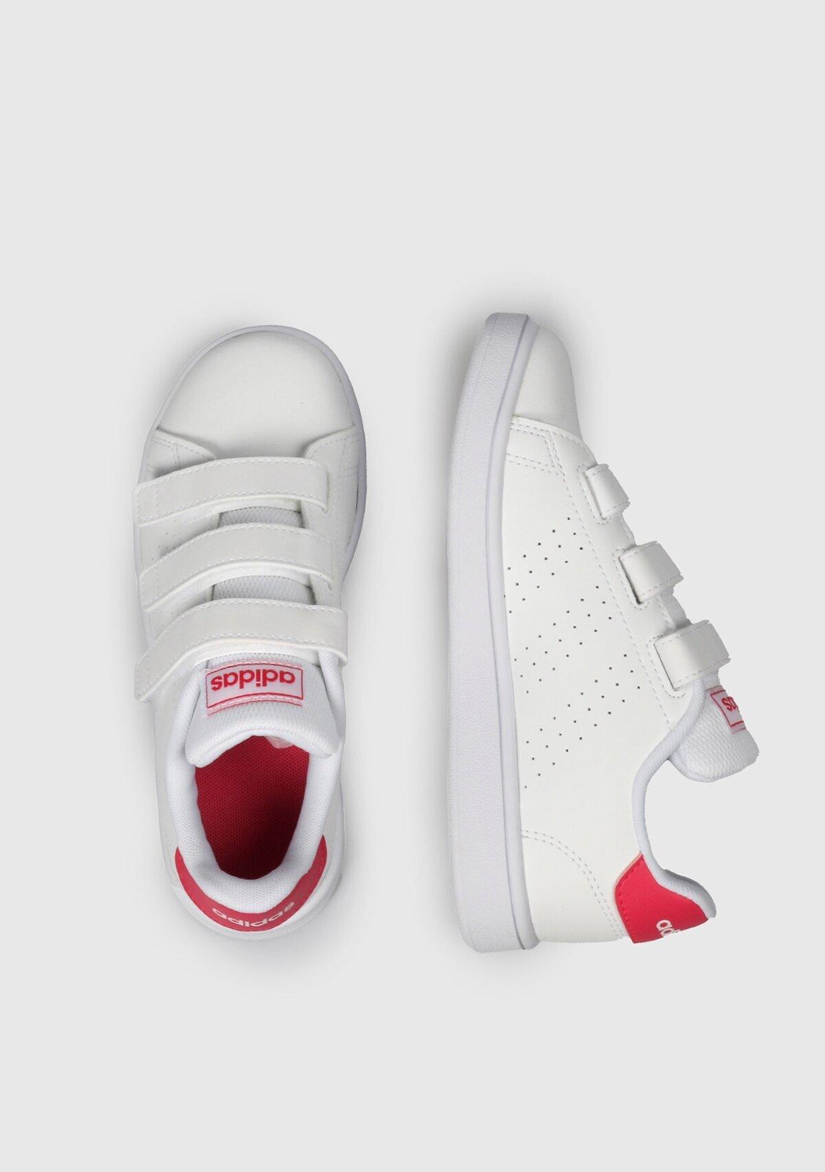 resm Advantage C Beyaz Unisex Spor Ayakkabısı Ef0221