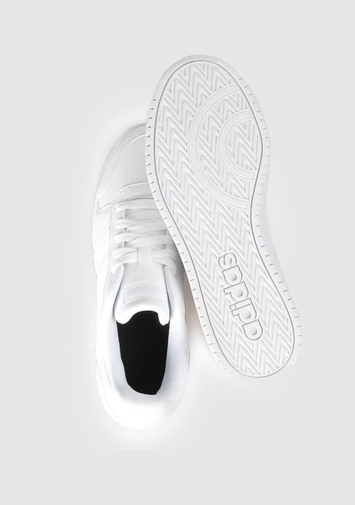 resm Roguera Beyaz Erkek Spor Ayakkabı Eg2658