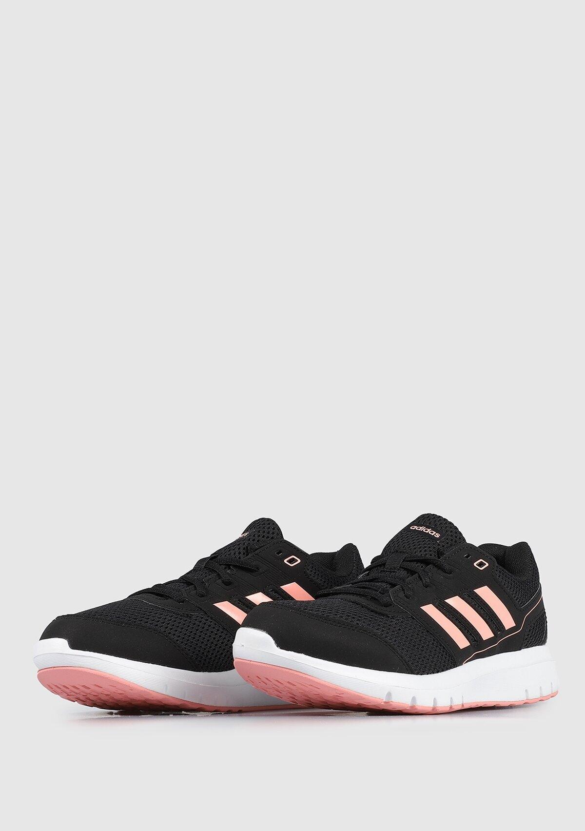 resm Duramo Lite 2.0 W Siyah Kadın Koşu Ayakkabısı Fv60