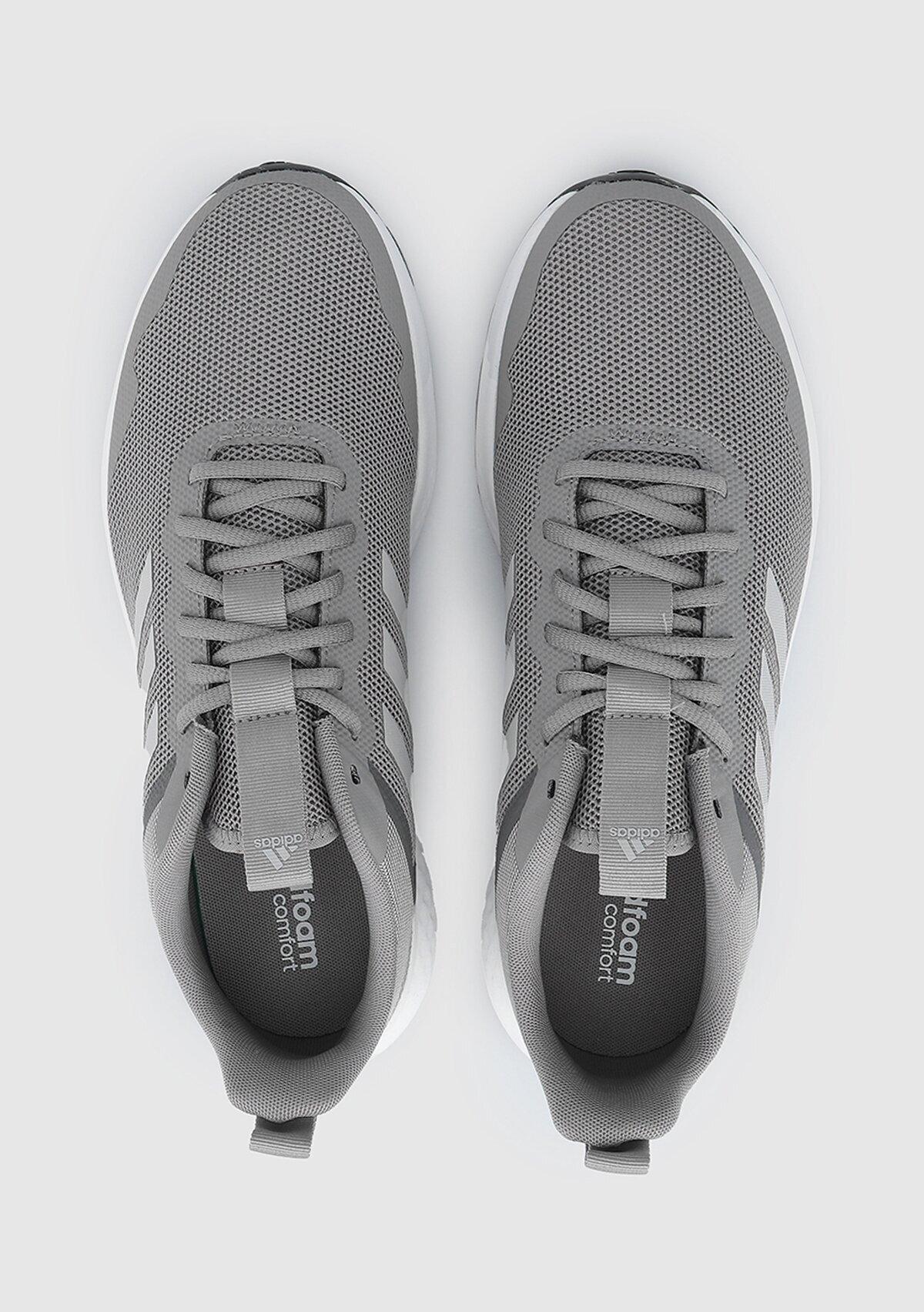 resm Fluid Street Gri ErkekKoşu Ayakkabısı FW1702