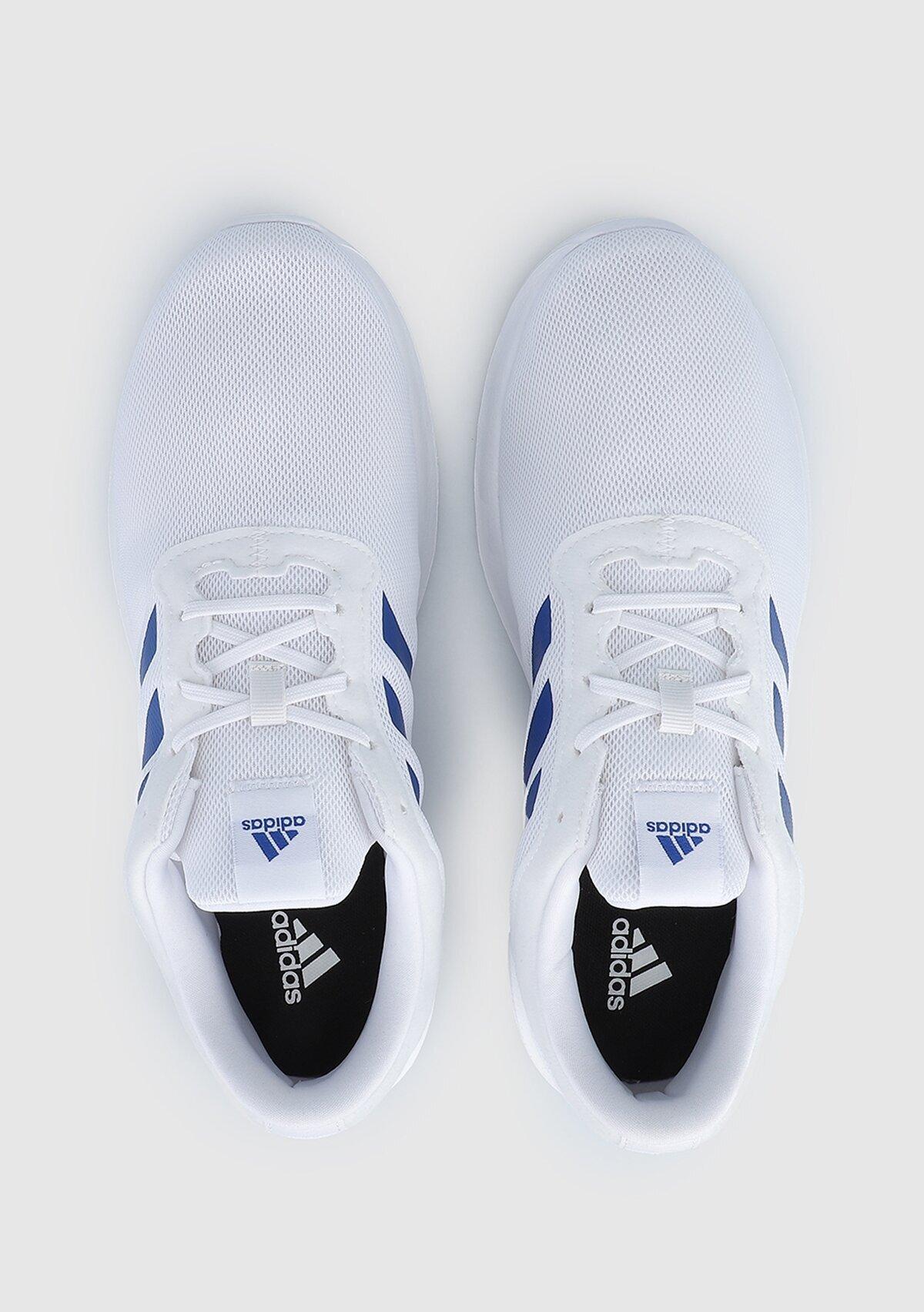 resm Core Racer Beyaz Erkek Koşu Ayakkabısı FX3592