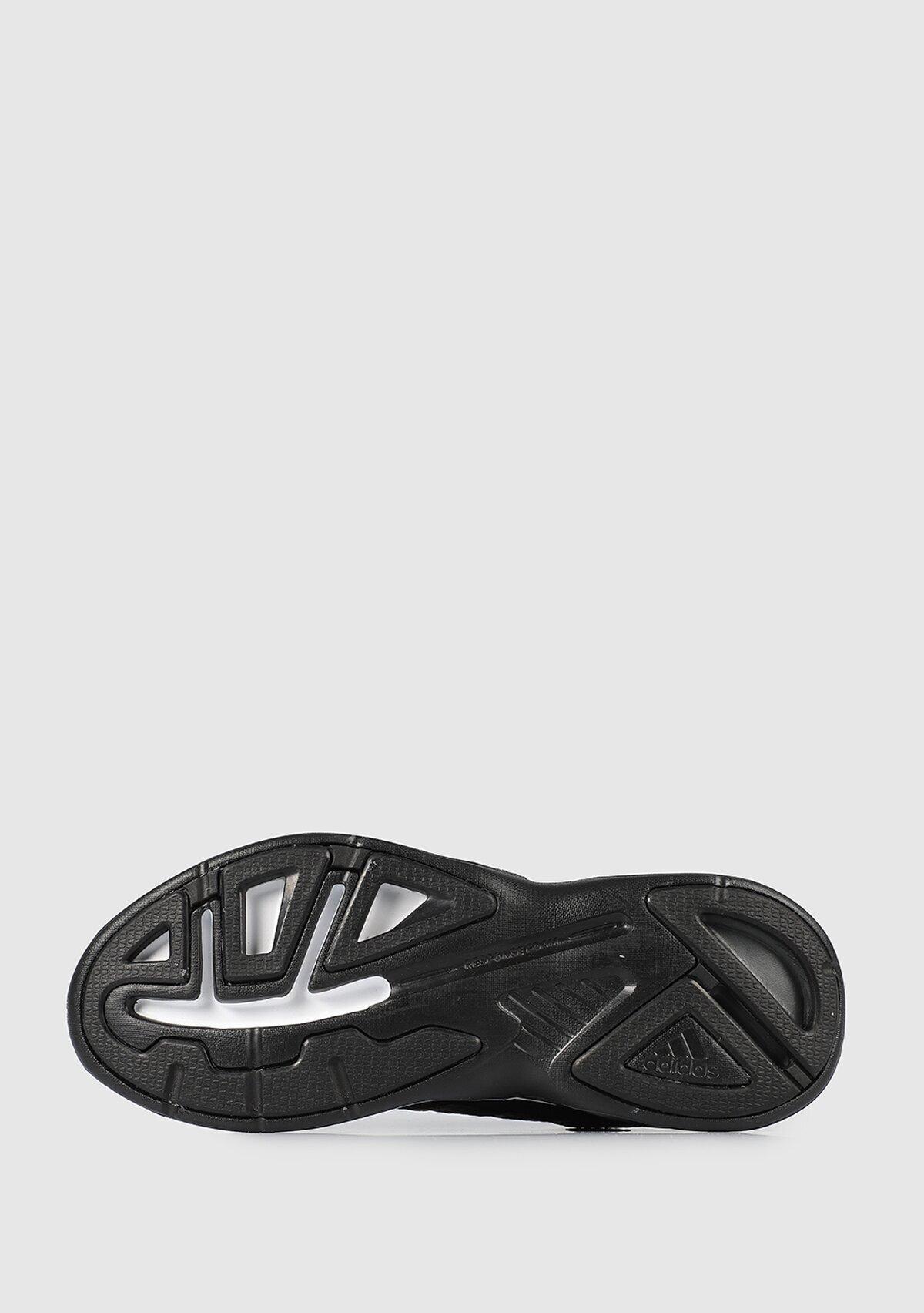 resm Response Sr Siyah Kadın Spor Ayakkabısı Fx3642