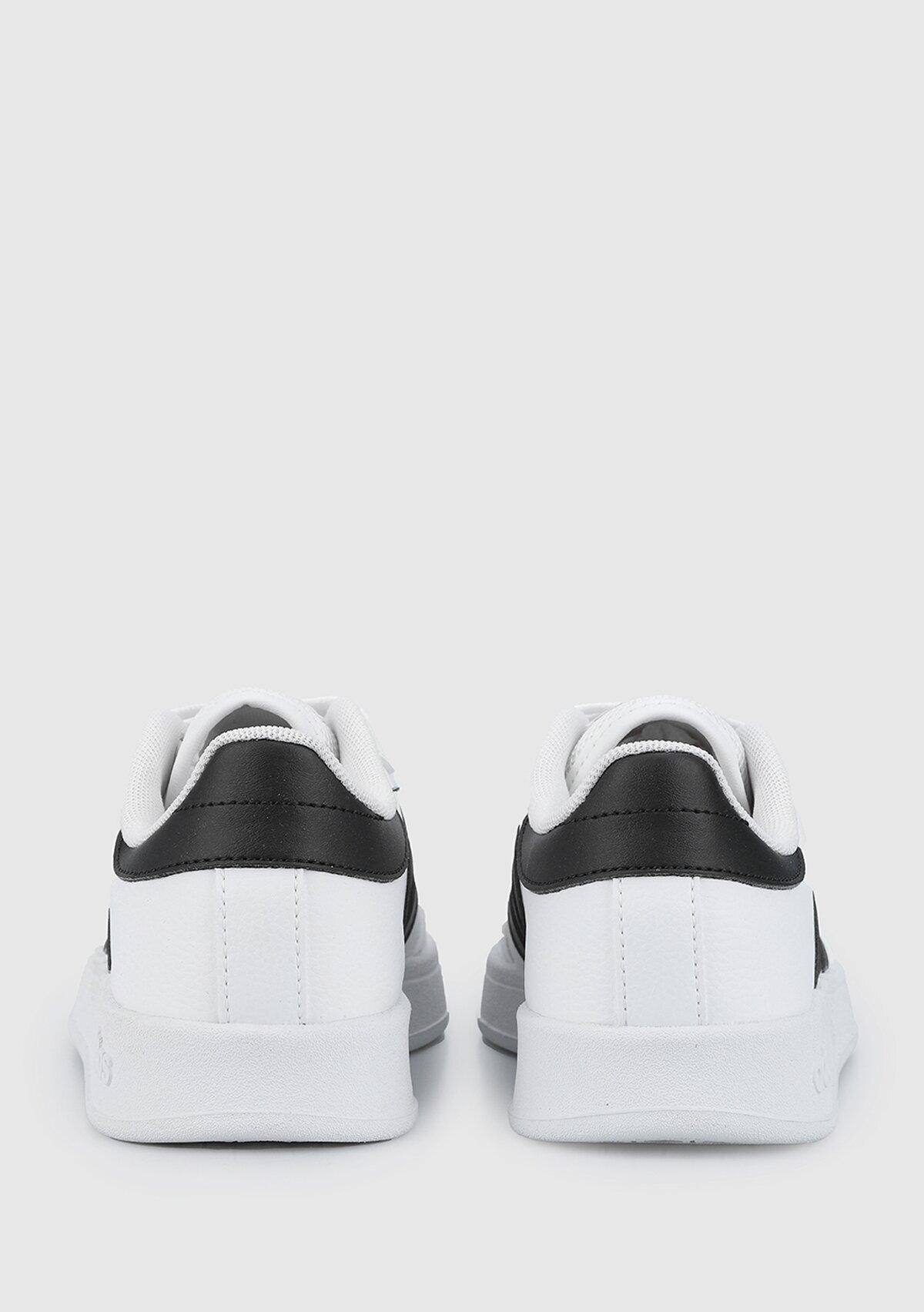 resm Breaknet Siyah Kadın Tenis Ayakkabısı FX8724