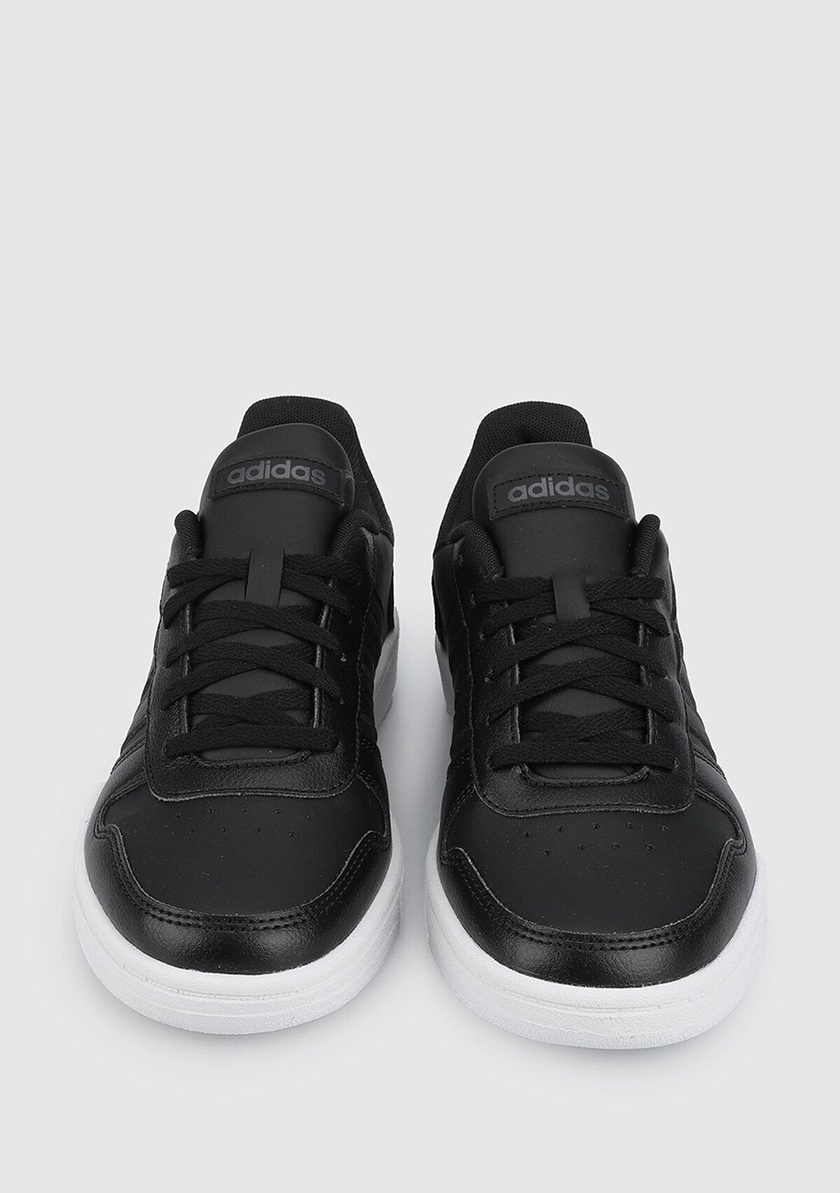 resm Hoops 2.0 Siyah Kadın Basketbol Ayakkabısı FY6025