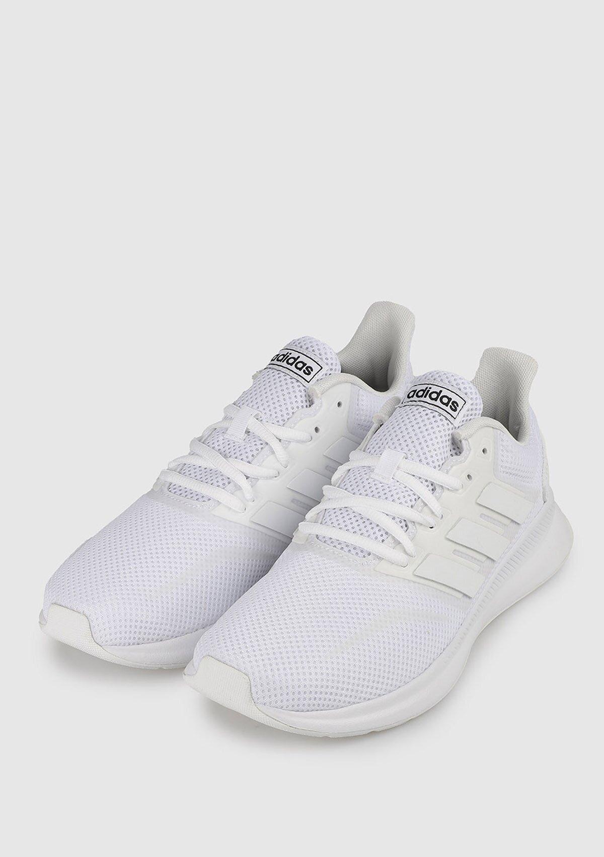 resm Runfalcon Beyaz Erkek Koşu Ayakkabısı G28971