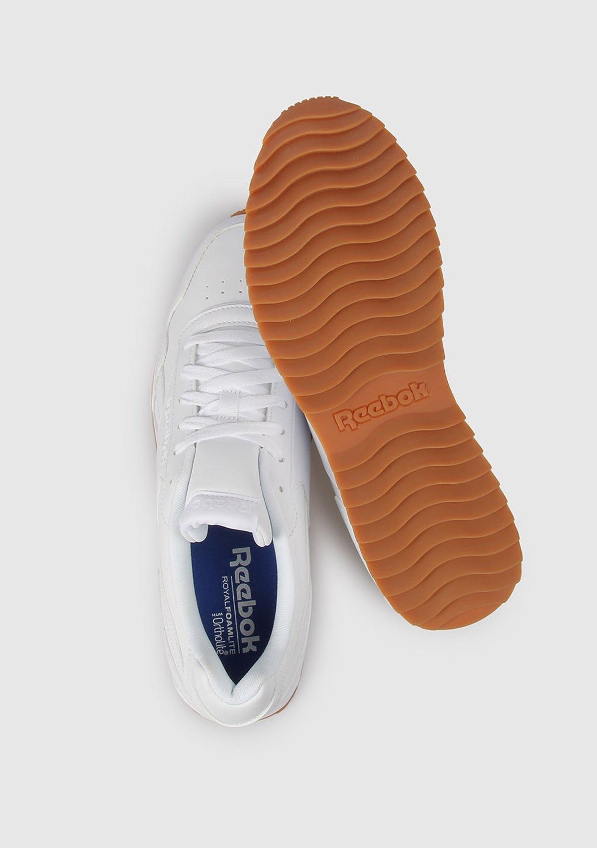 resm Royal Glide Beyaz Unisex Koşu Ayakkabısı Cm9098
