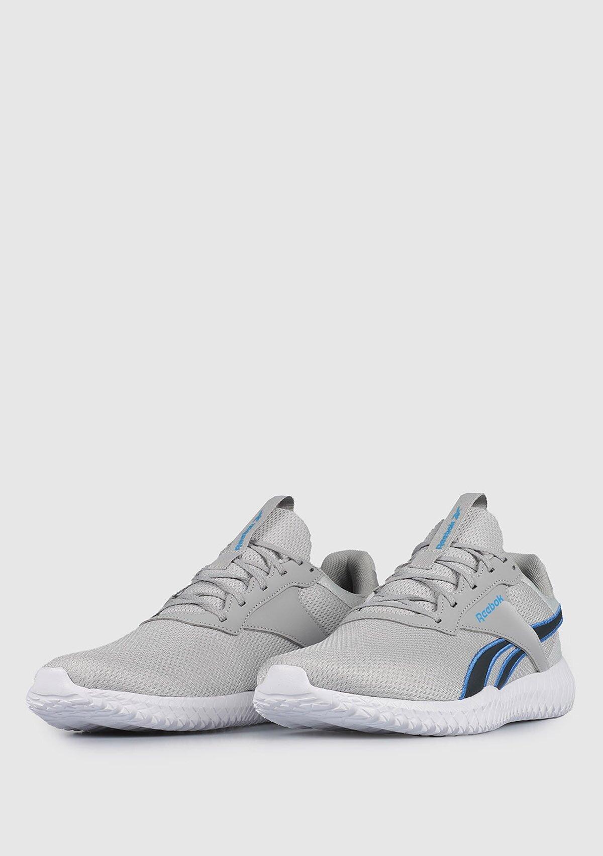 resm Flexagon Energy 2.0 Gri Erkek Antreman Ayakkabısı 2046Fu8697