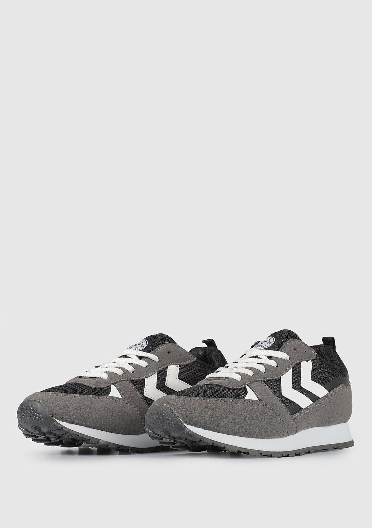 resm Hml Tahara Gri Unisex Sneaker 208715-2001