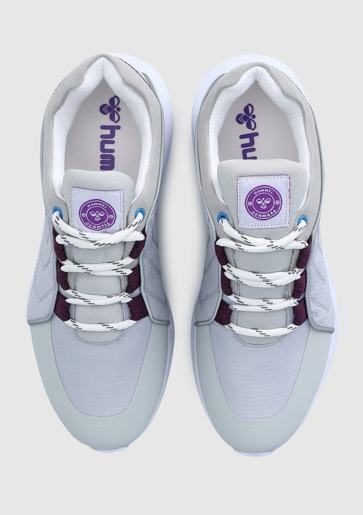 resm Hml Combat Gri Unisex Sneaker 212606-2509