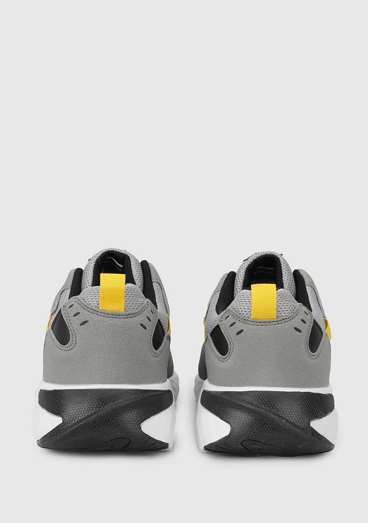 resm HML Neo Haki Erkek Sneaker 212620-8030