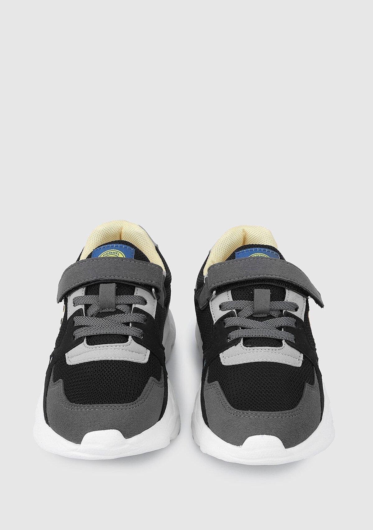 resm HML York jr Gri Kız Çocuk Sneaker 212675-2448