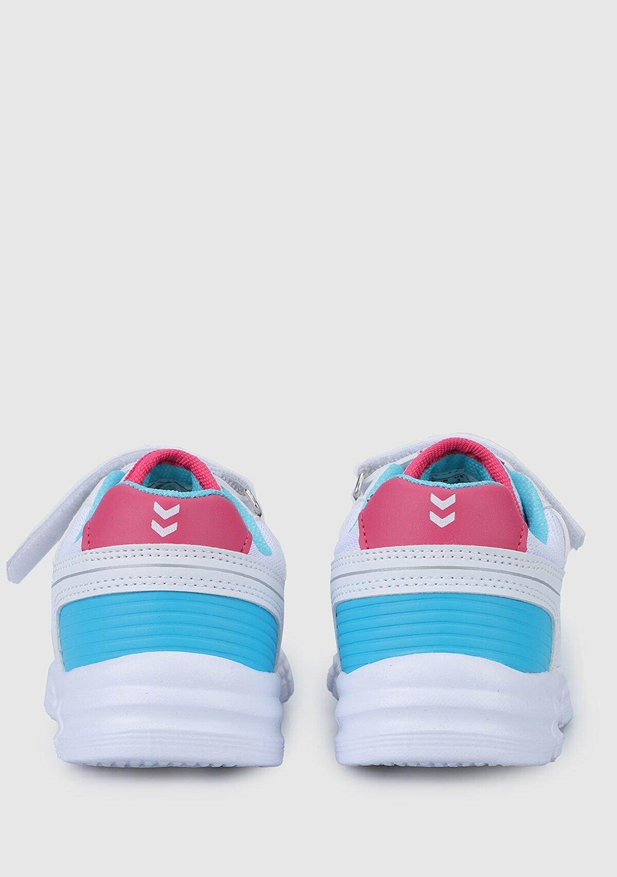 resm HML Porter jr Beyaz Kız Çocuk Sneaker 212699-9026