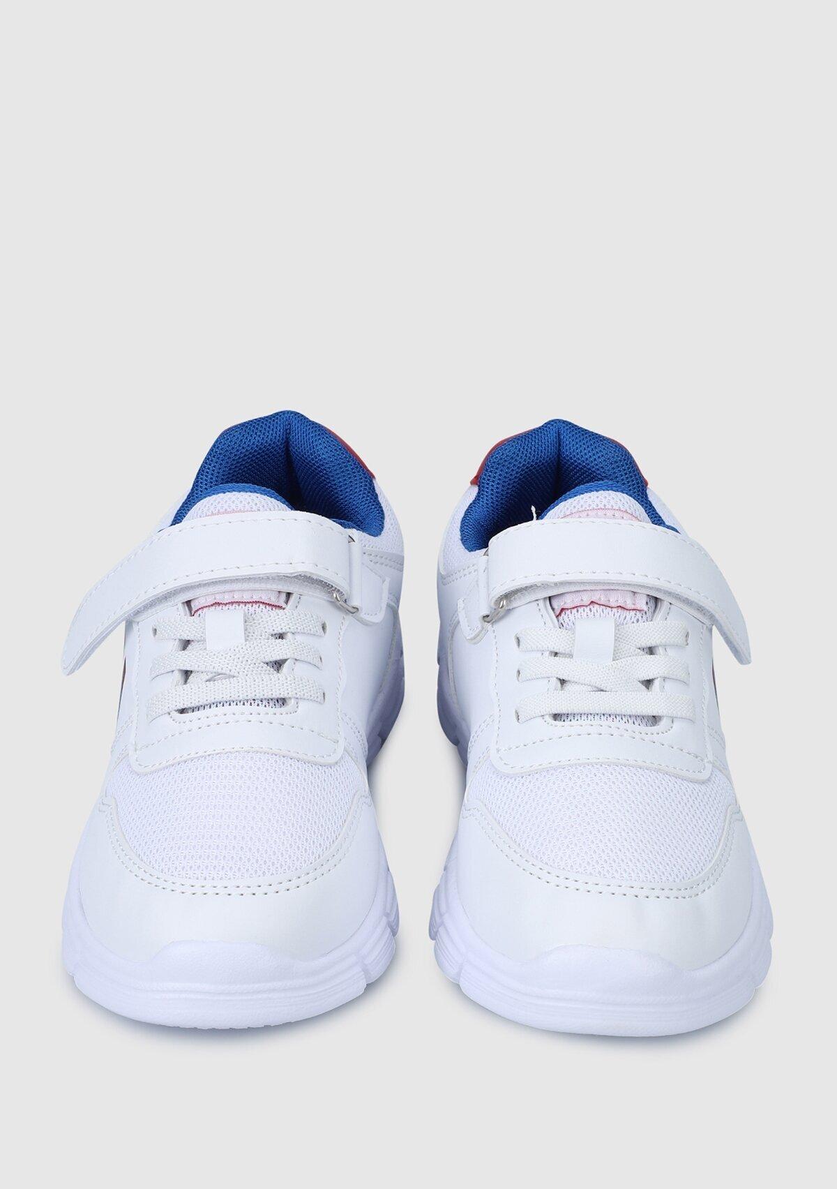 resm Hml Porter jr Beyaz Kız Çocuk Sneaker 212699-9253