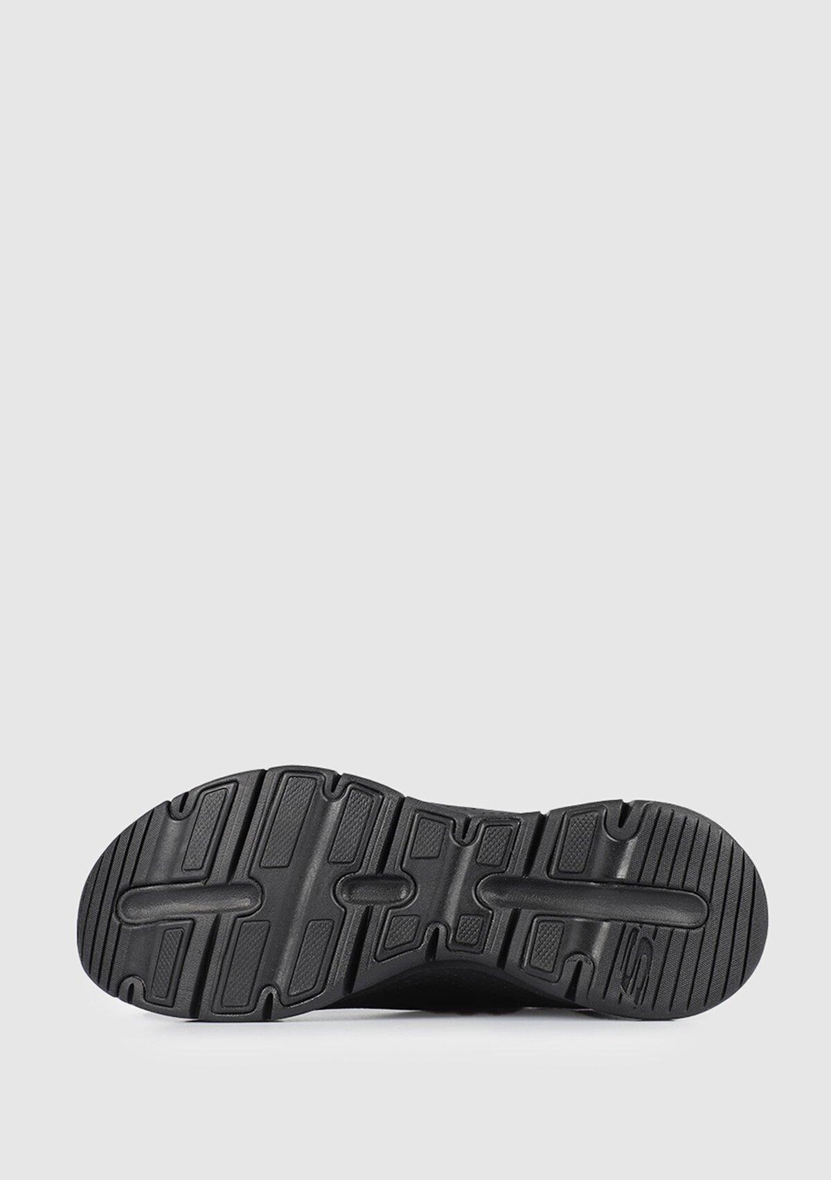 resm Arch Fit Siyah Kadın Spor Ayakkabısı 149057Bbk