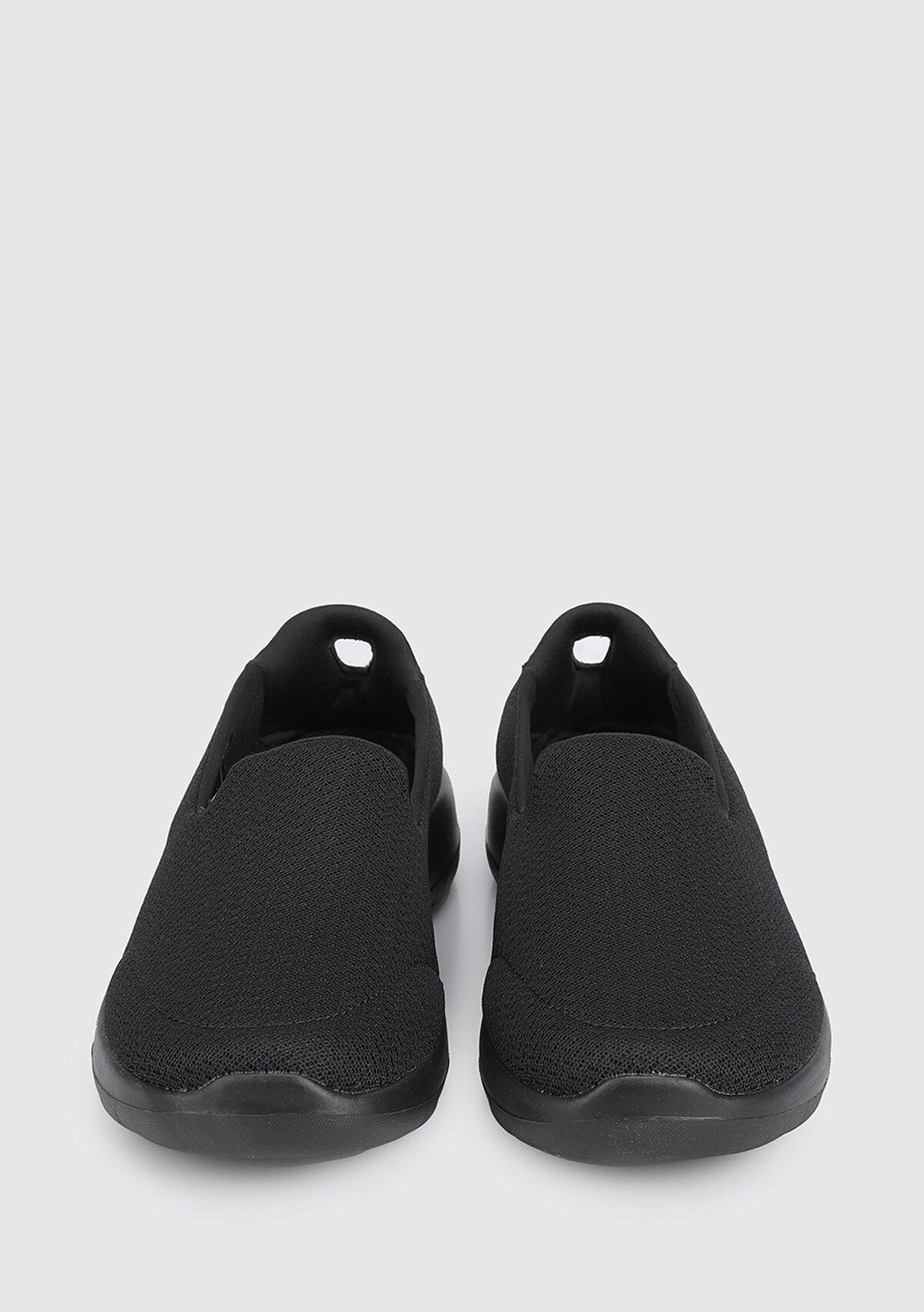 resm Go Walk Joy Siyah Kadın Sneaker 15648Bbk