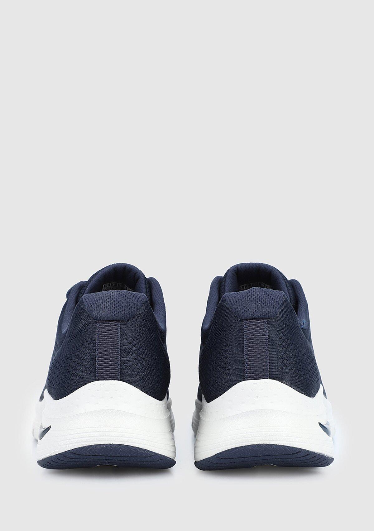 resm Arch Fit Lacivert Erkek Sneaker 232040Nvy