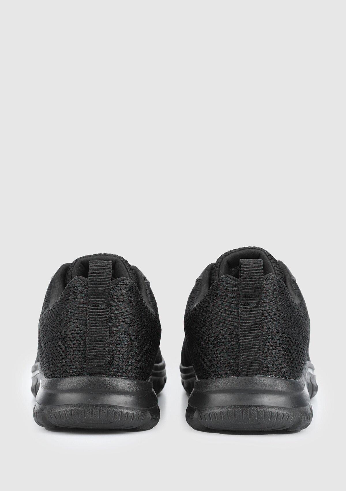resm Track Siyah Erkek Sneaker 232081 BBK