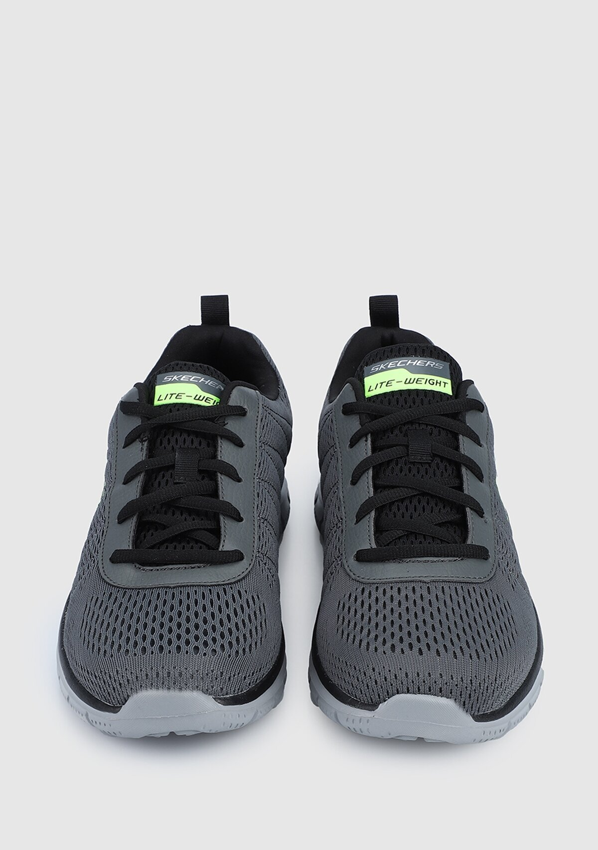 resm Track Gri Erkek Sneaker 232081 CCBK