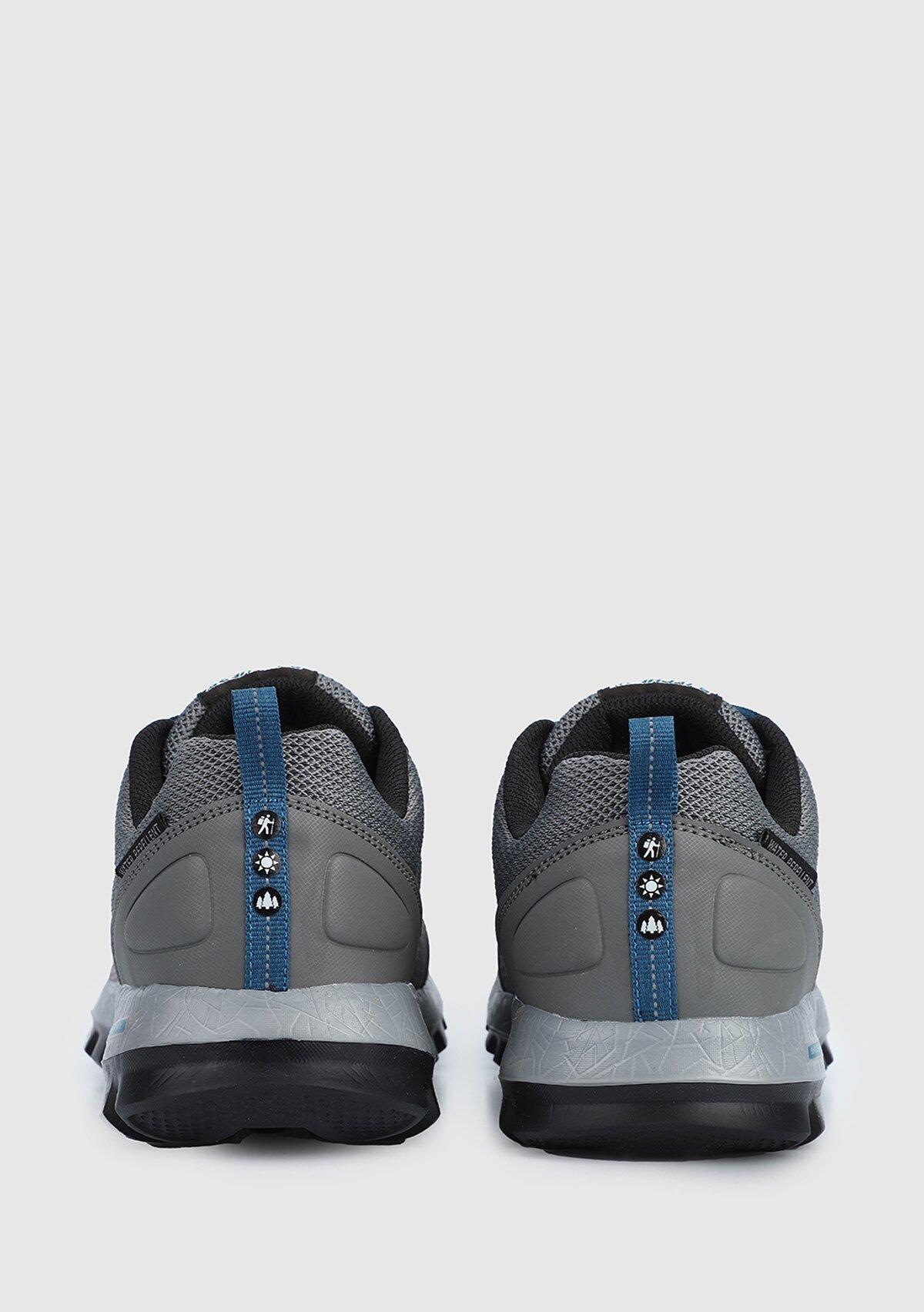 resm Claw Hammer Gri Erkek Sneaker 51595Ccbl