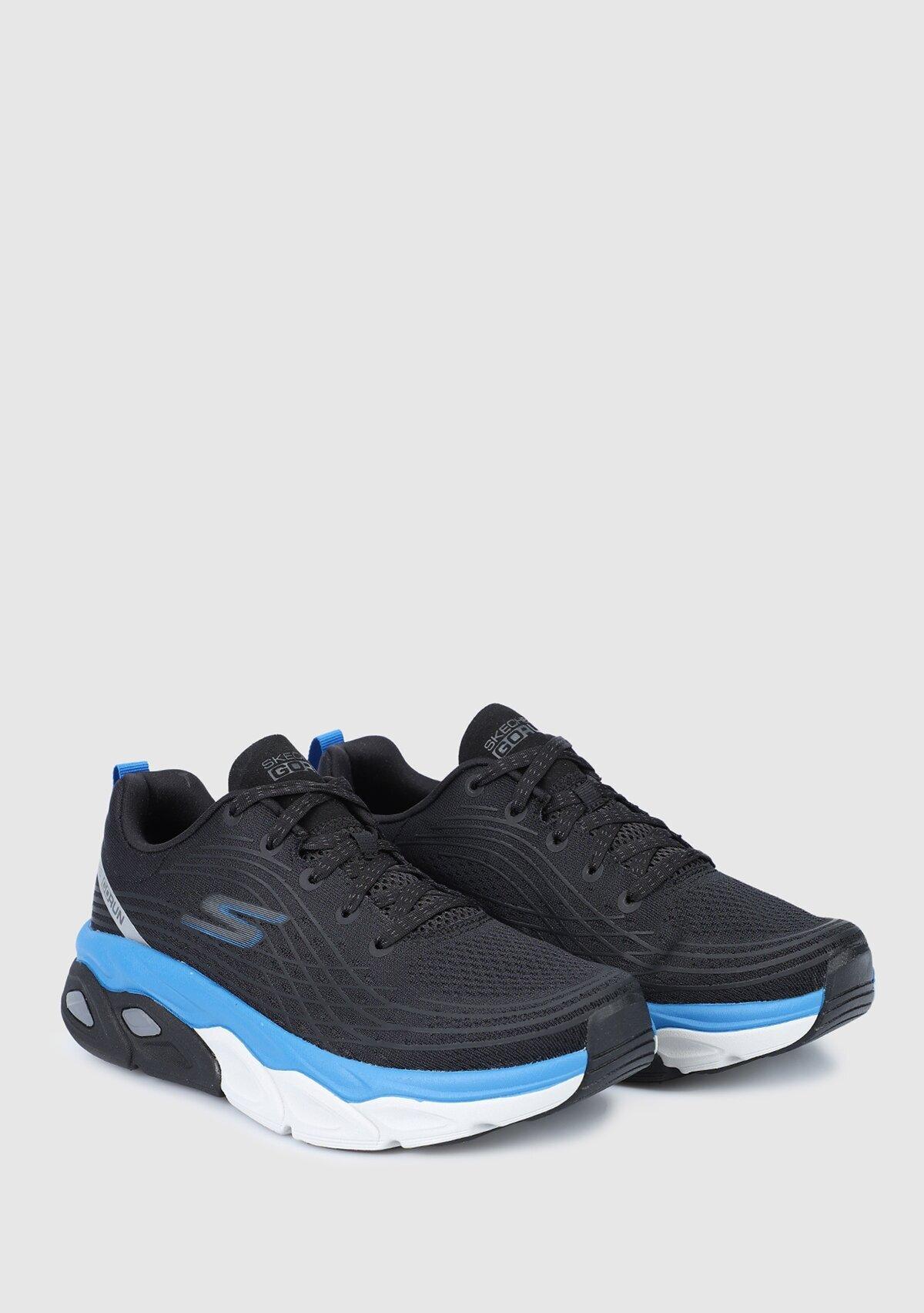 resm Max Cushioning Ultimate Siyah Erkek Sneaker 54440