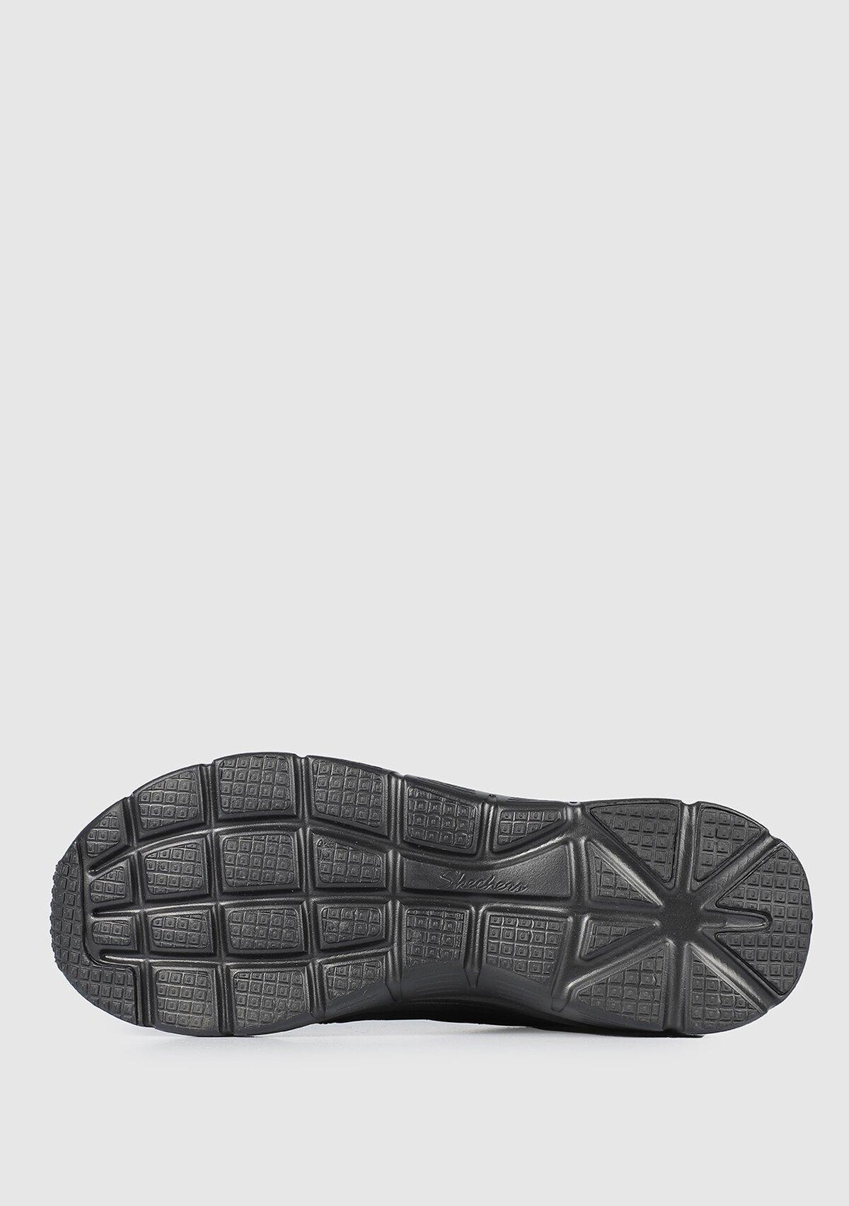 resm Fashion Fit-True Feels Siyah Kadın Sneaker 88888366Bbk