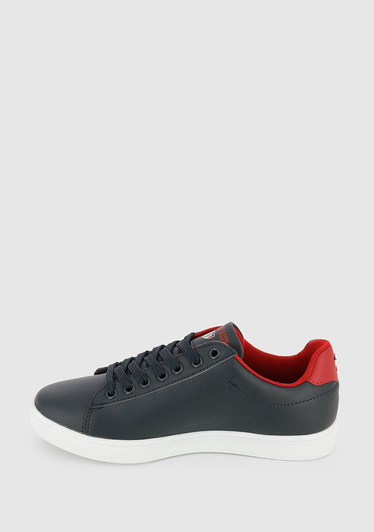 resm Lacivert Kadın Sneaker
