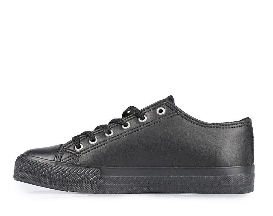 resm Siyah Kadın Sneaker