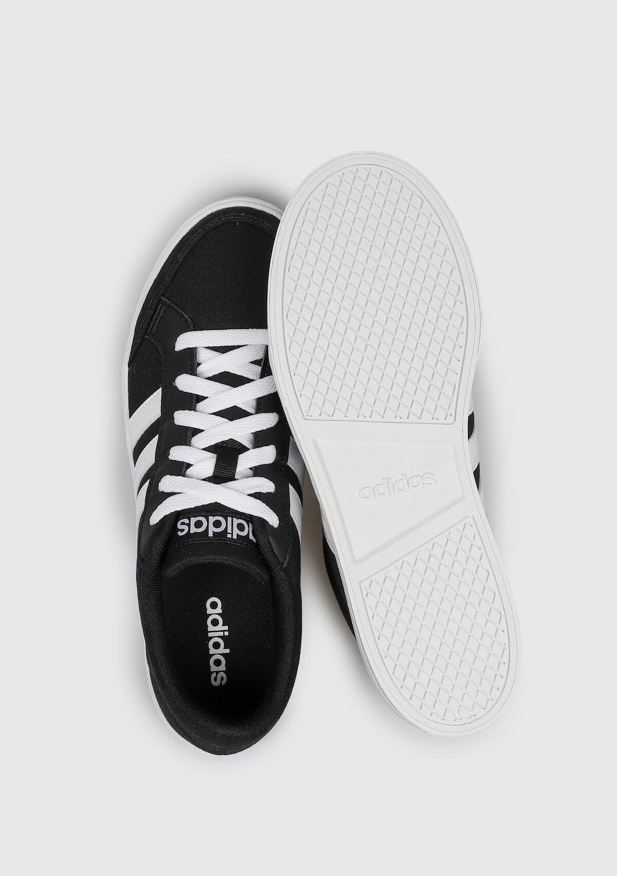 resm Vs Set Siyah Erkek Tenis Ayakkabısı Aw3890