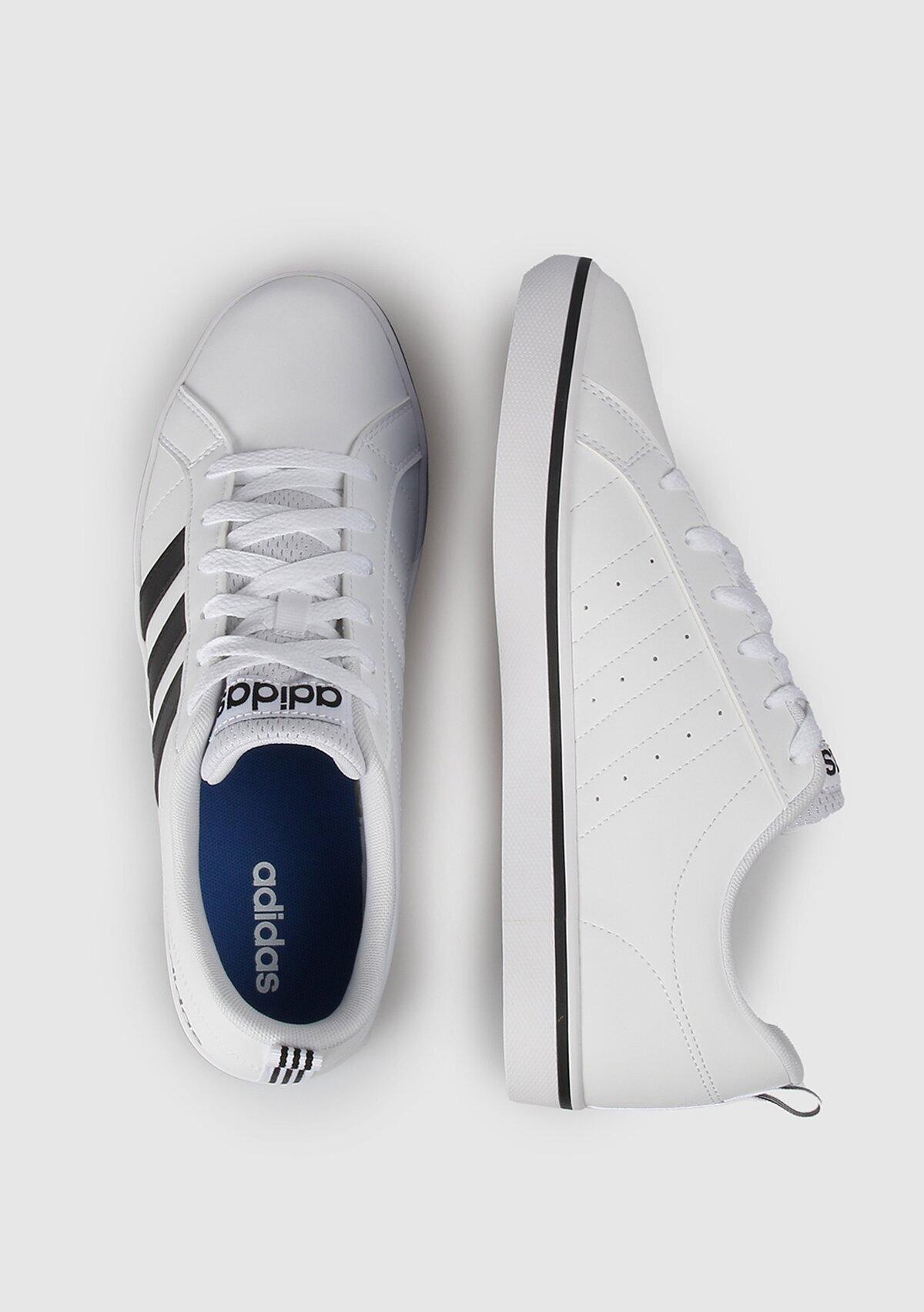 resm Vs Pace Beyaz Erkek Tenis Ayakkabısı Aw4594