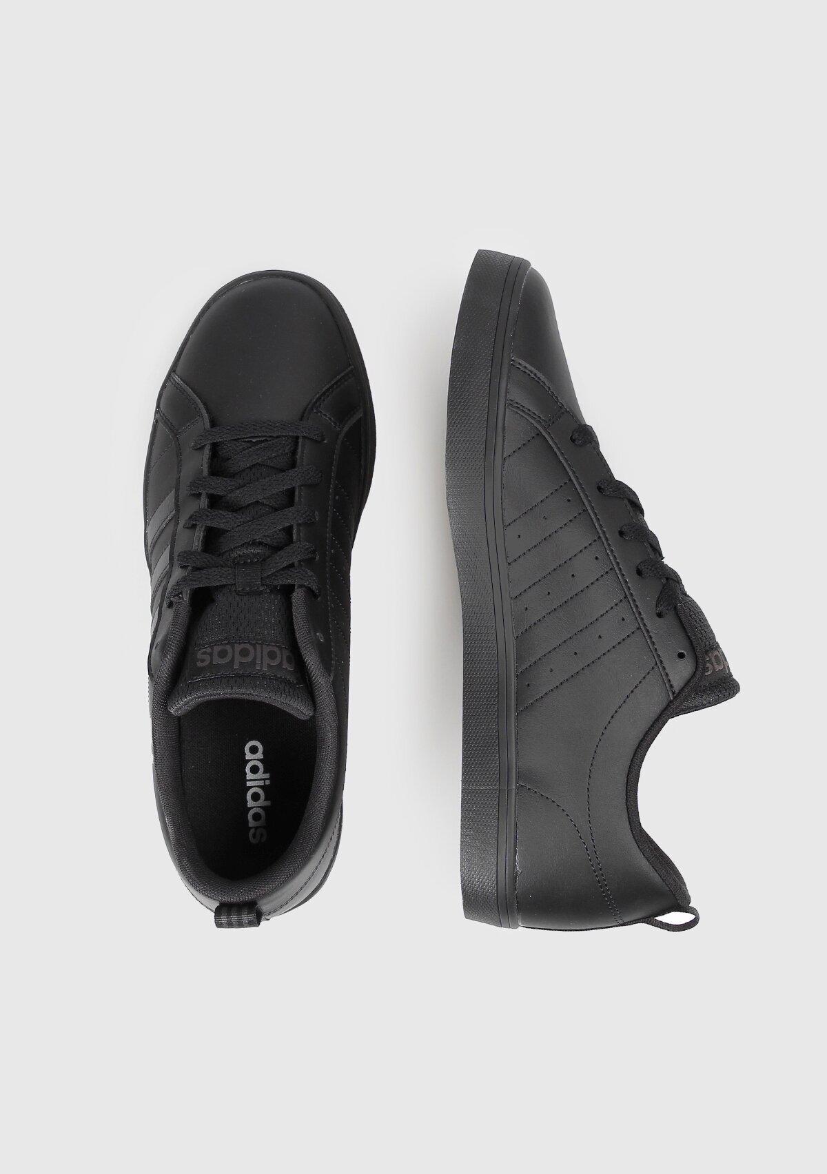 resm Vs Pace Siyah Erkek Tenis Ayakkabısı B44869