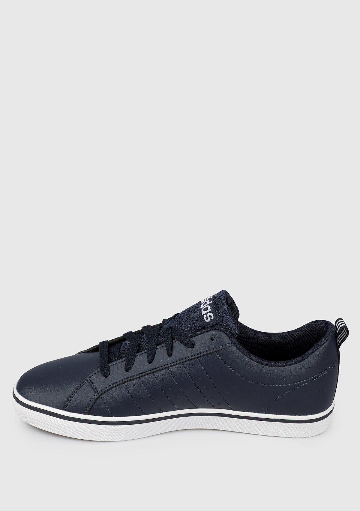 resm Vs Pace Lacivert Erkek Tenis Ayakkabısı B74493