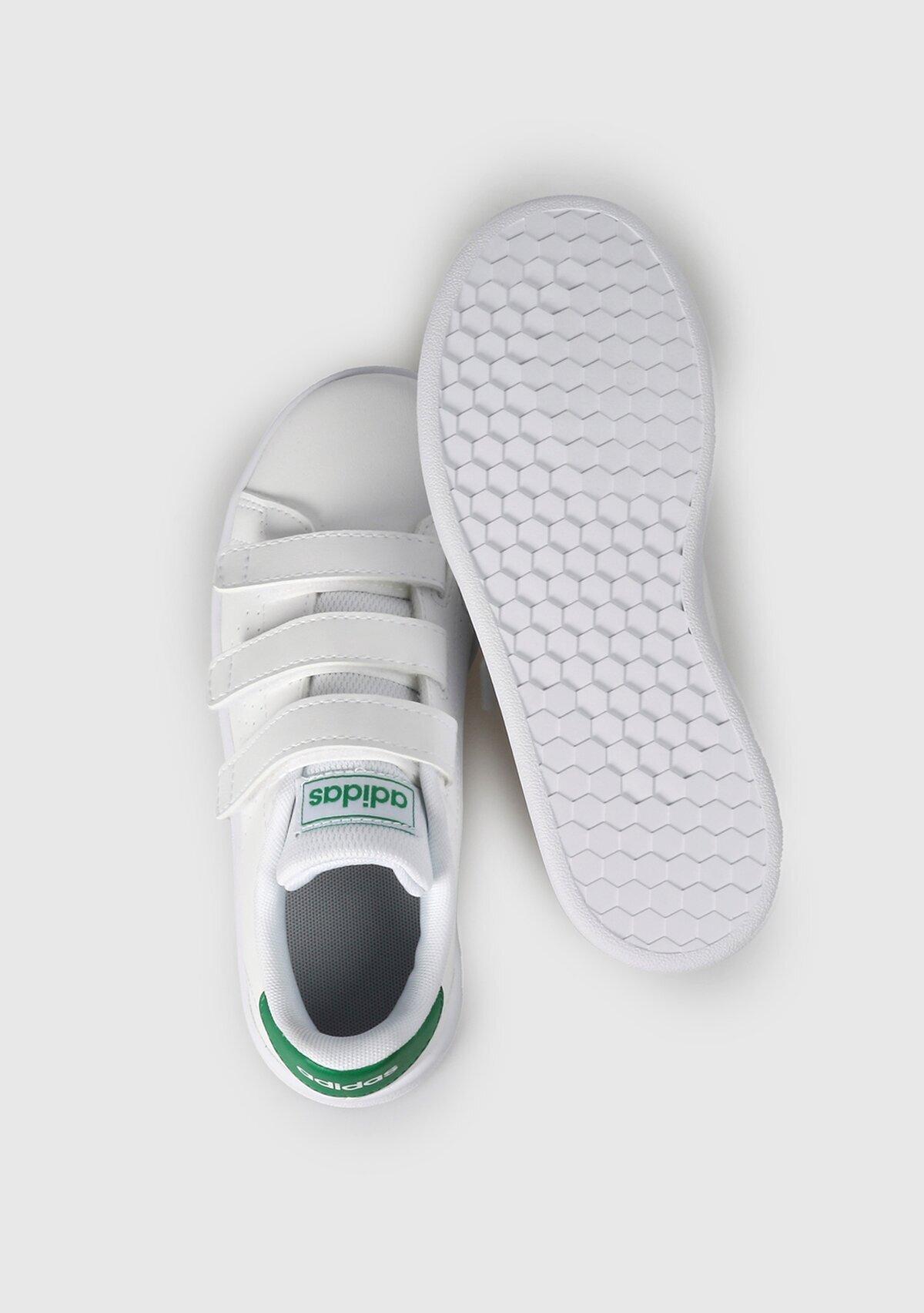 resm Advantage C Beyaz Unisex Spor Ayakkabısı Ef0223