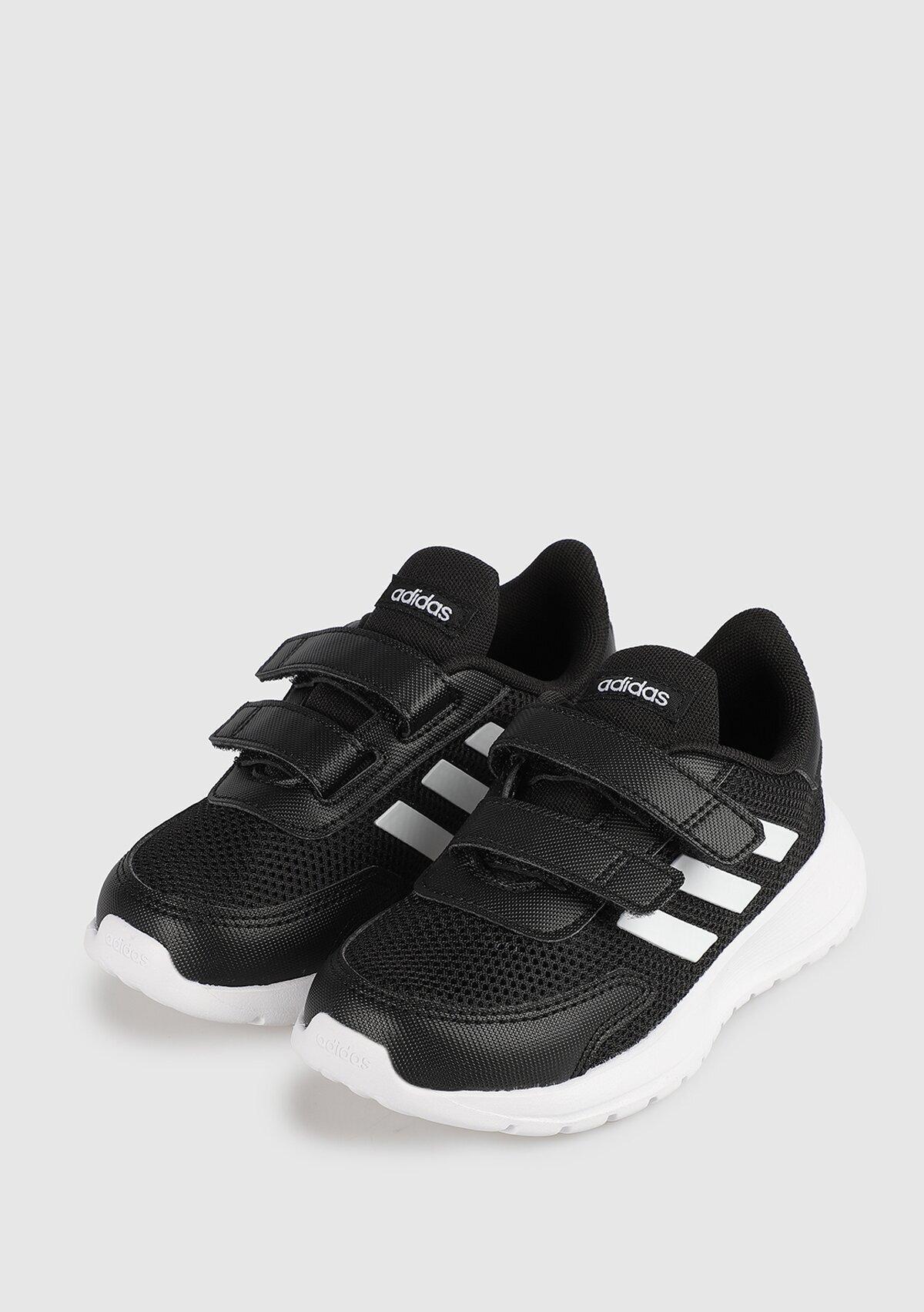 resm Tensaur Run Siyah Unisex Koşu Ayakkabısı Eg4142