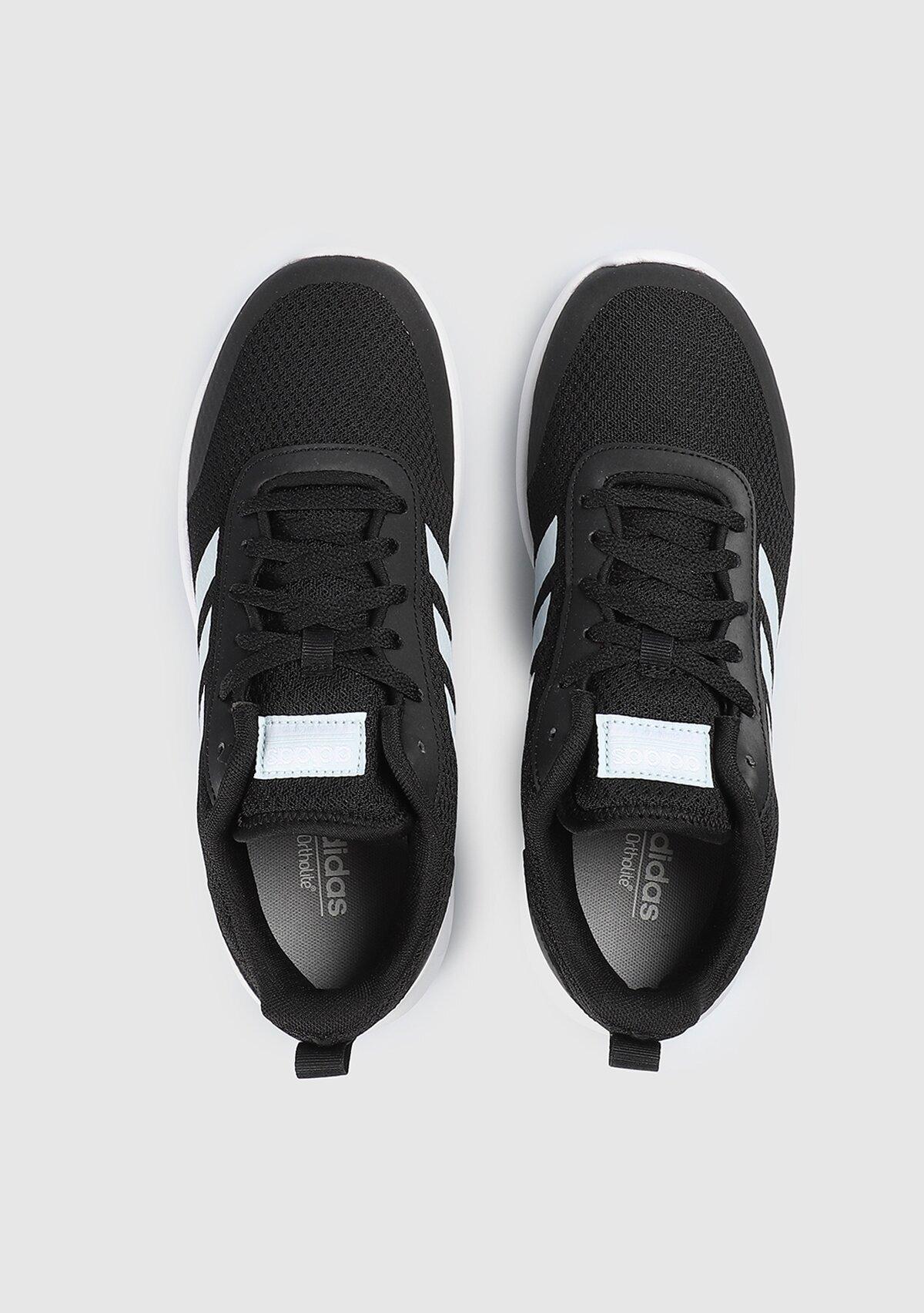 resm Argecy Siyah Kadın Koşu Ayakkabısı Fu7315