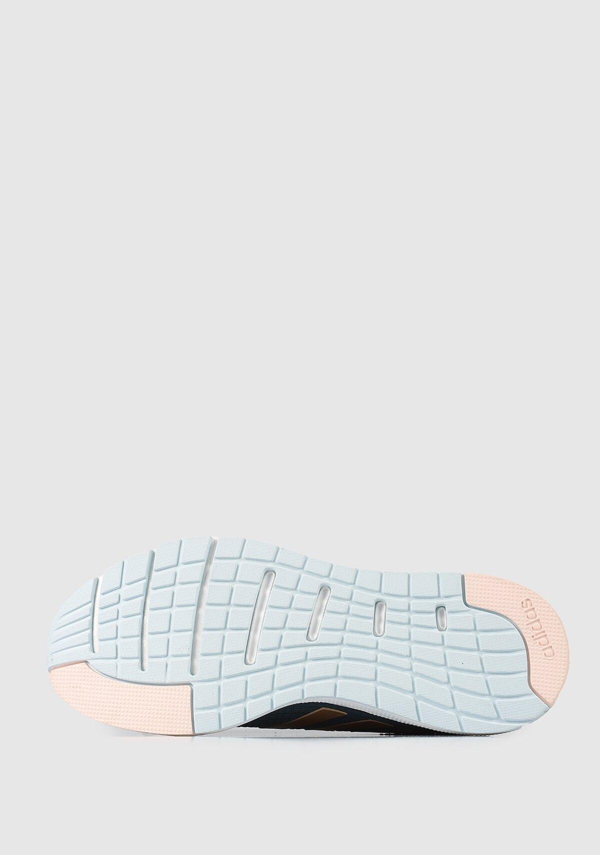 resm Sooraj Mavi Kadın Basketbol Ayakkabısı Fw4762