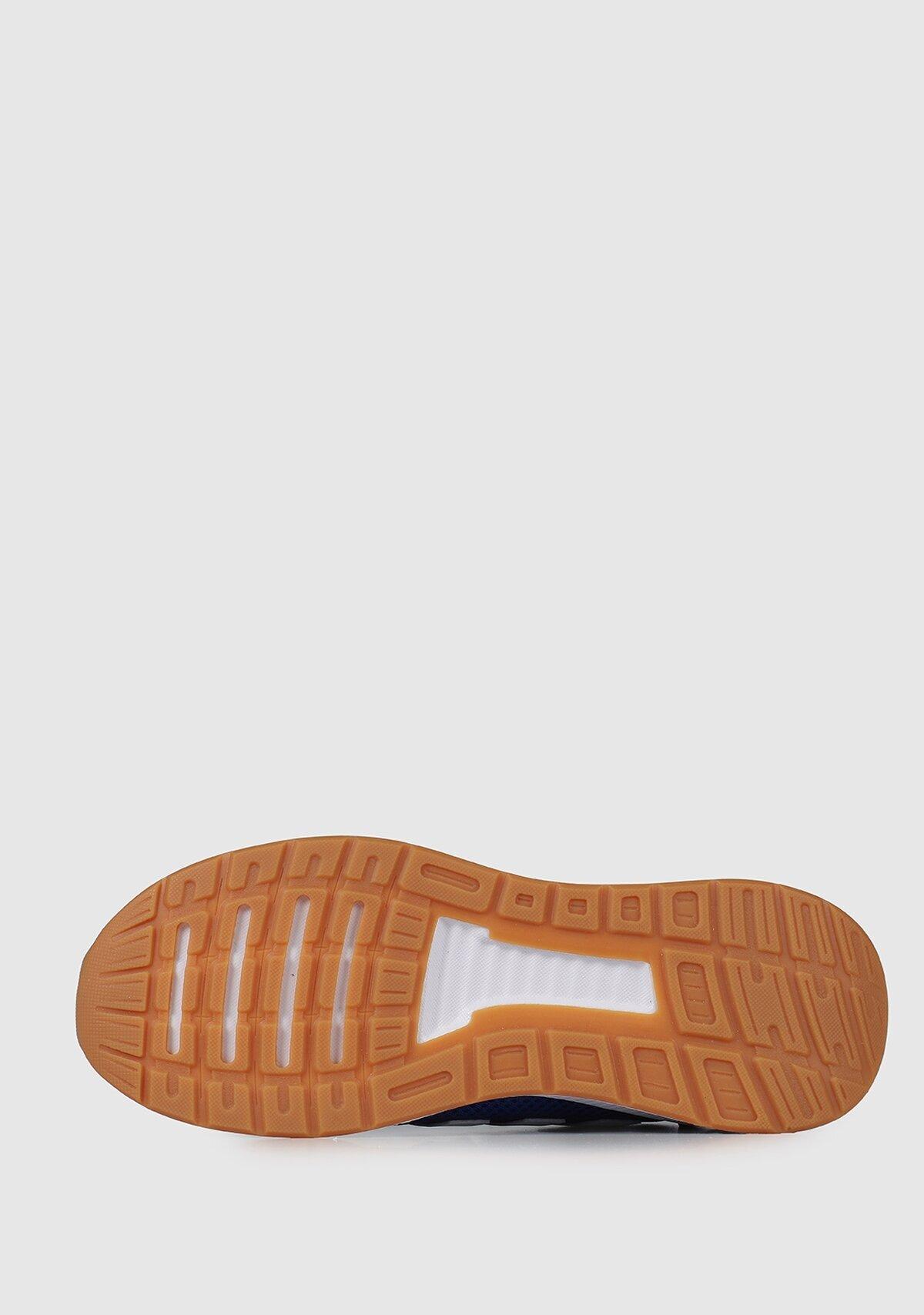 resm Runfalcon C Mavi Unisex Koşu Ayakkabısı Fw5139