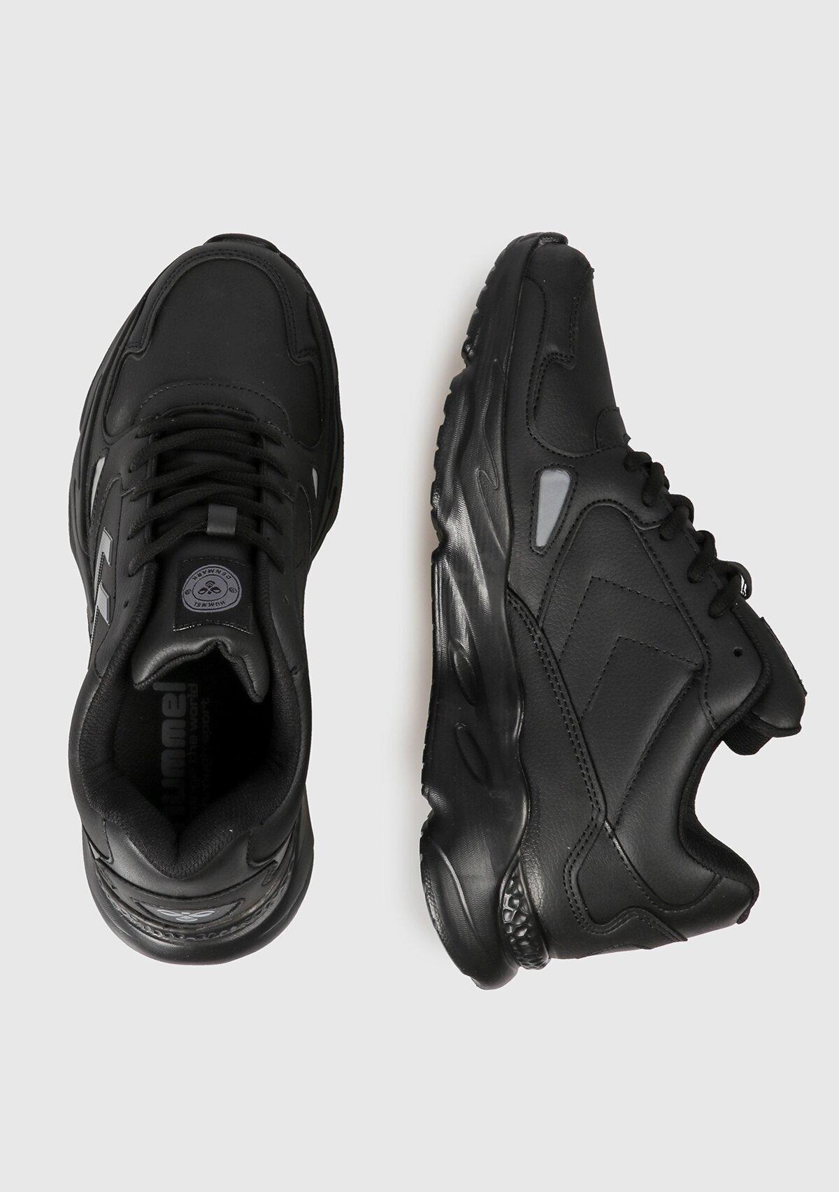 resm Hml York Siyah Erkek Sneaker 206249-2001