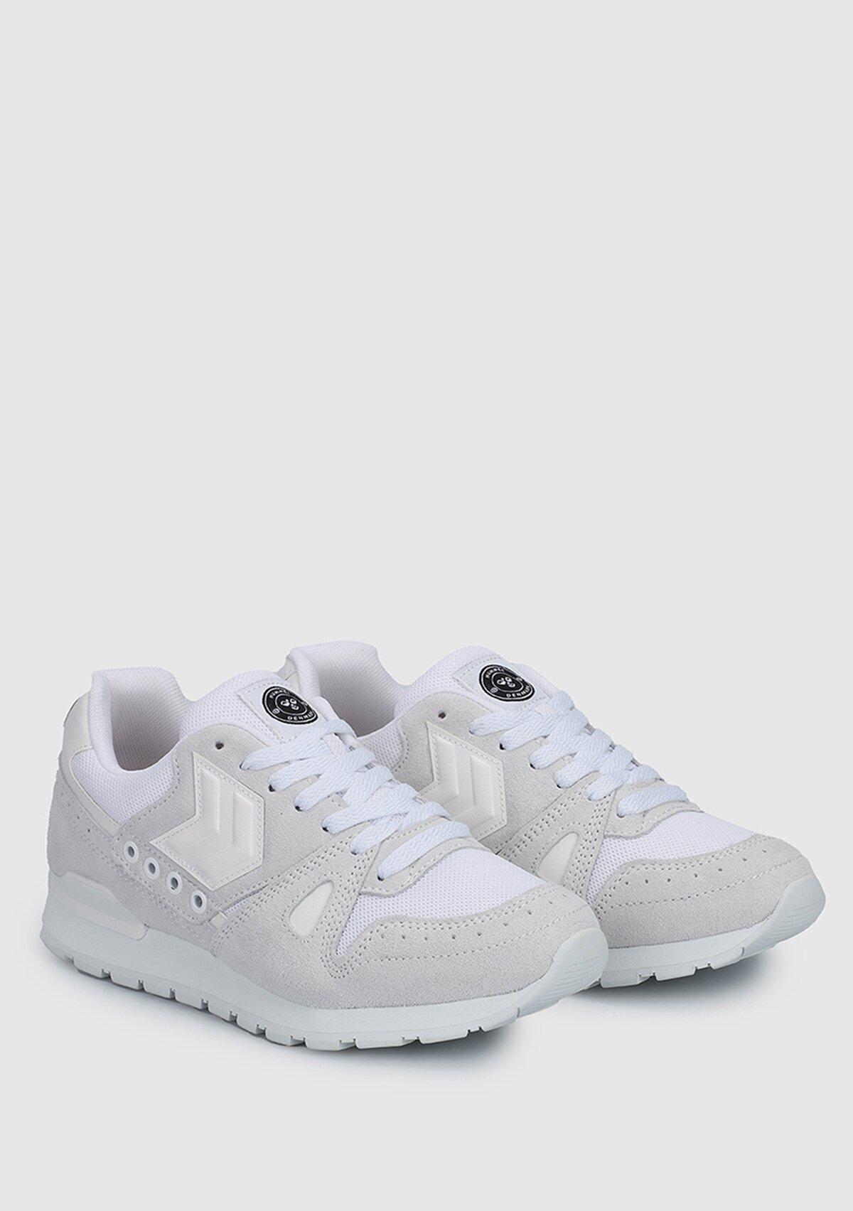 resm Hml Marathona Beyaz Unisex Sneaker 212544-9001