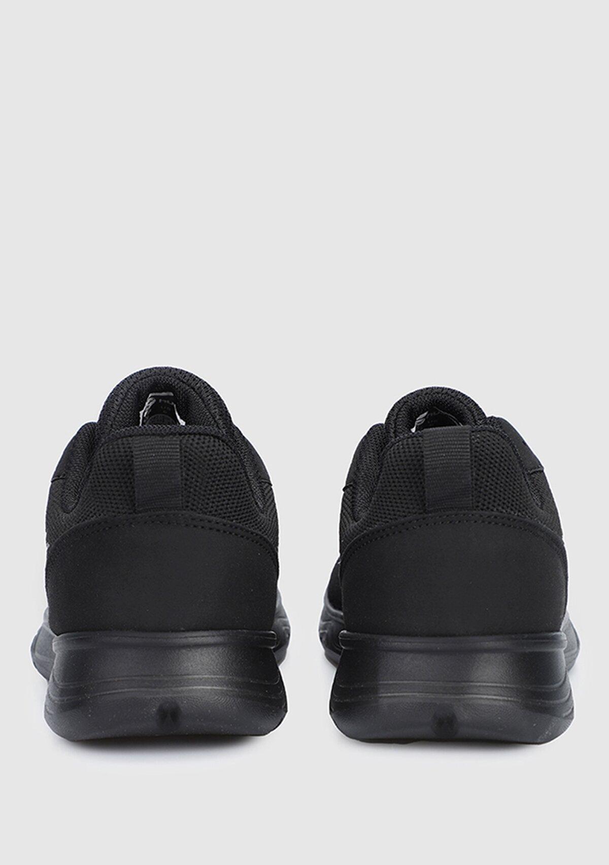 resm Hml Armin Siyah Unisex Sneaker 212600-2042