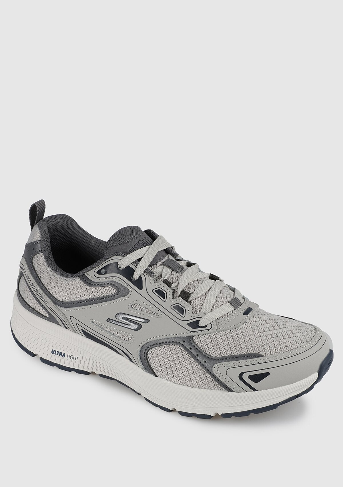 resm Go Run Consistent Gri Erkek Sneaker 220034Gynv