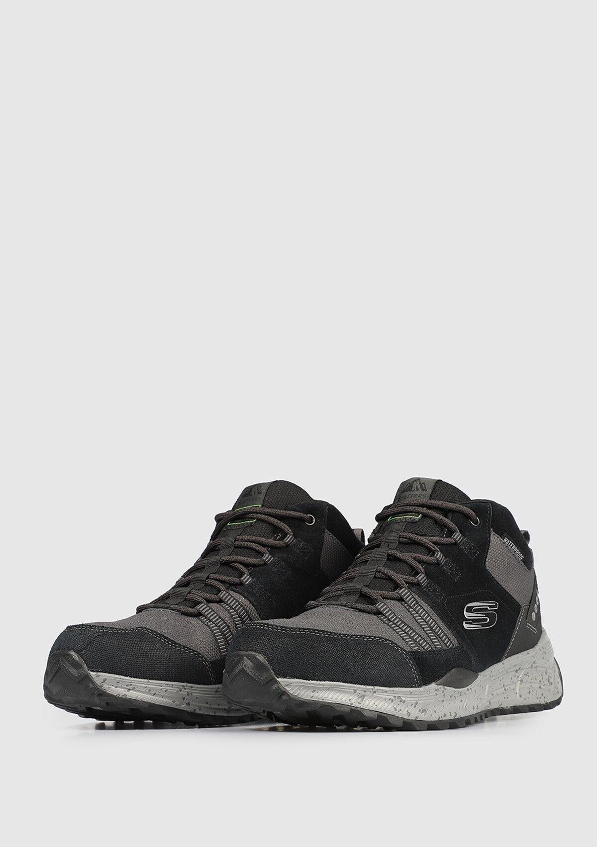 resm Equalizer 4.0 Trail-Grizwald Siyah Erkek Sneaker 237180Bkcc
